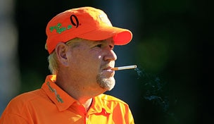 John Daly's Typical Day: 40 Cigarettes, 10-12 Diet Cokes ...