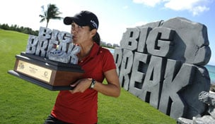 Big Break Atlantis, Marcela Leon