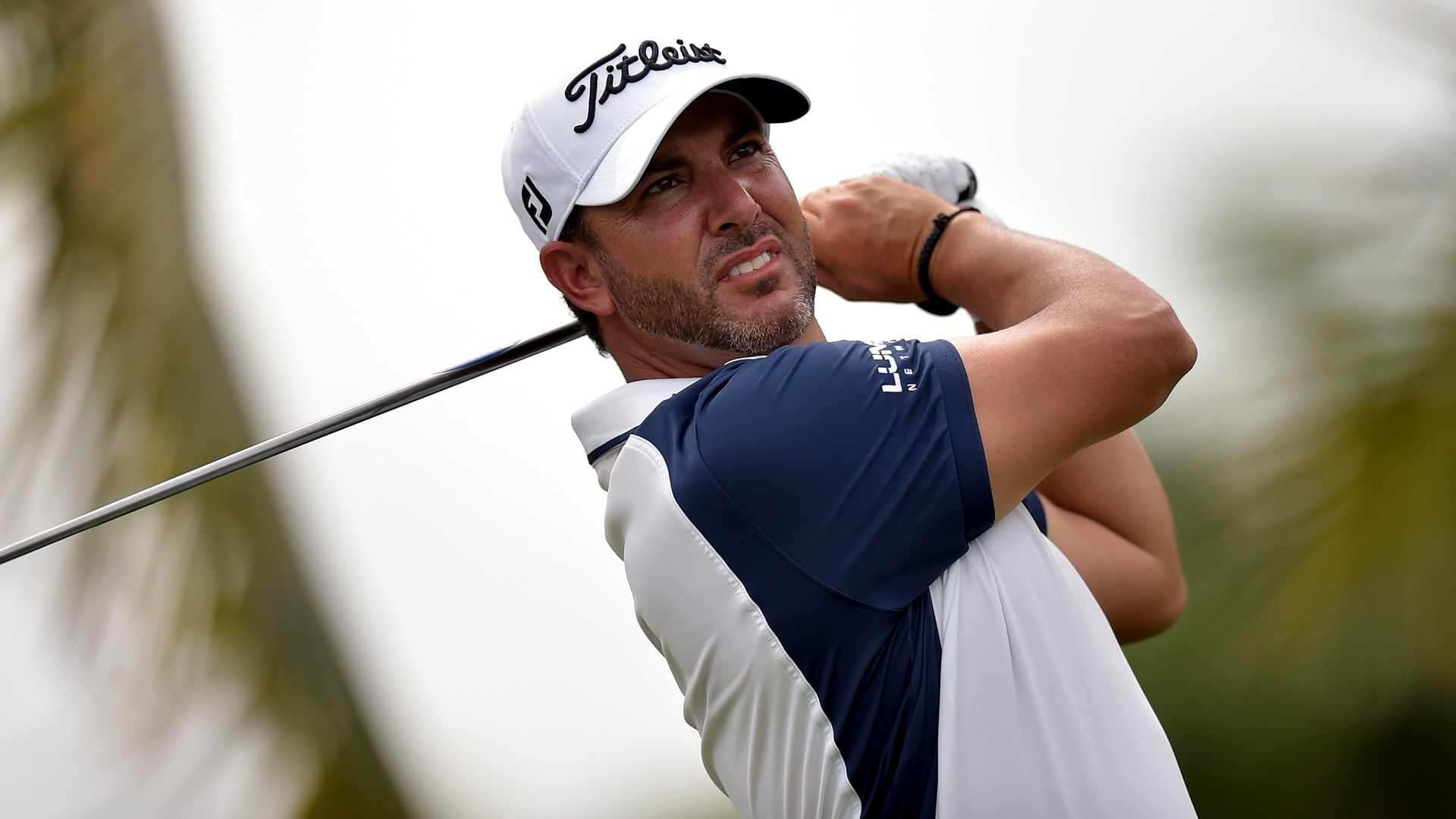 Scott Piercy Again Comes Up just Short to Dustin Johnson   Golf Channel