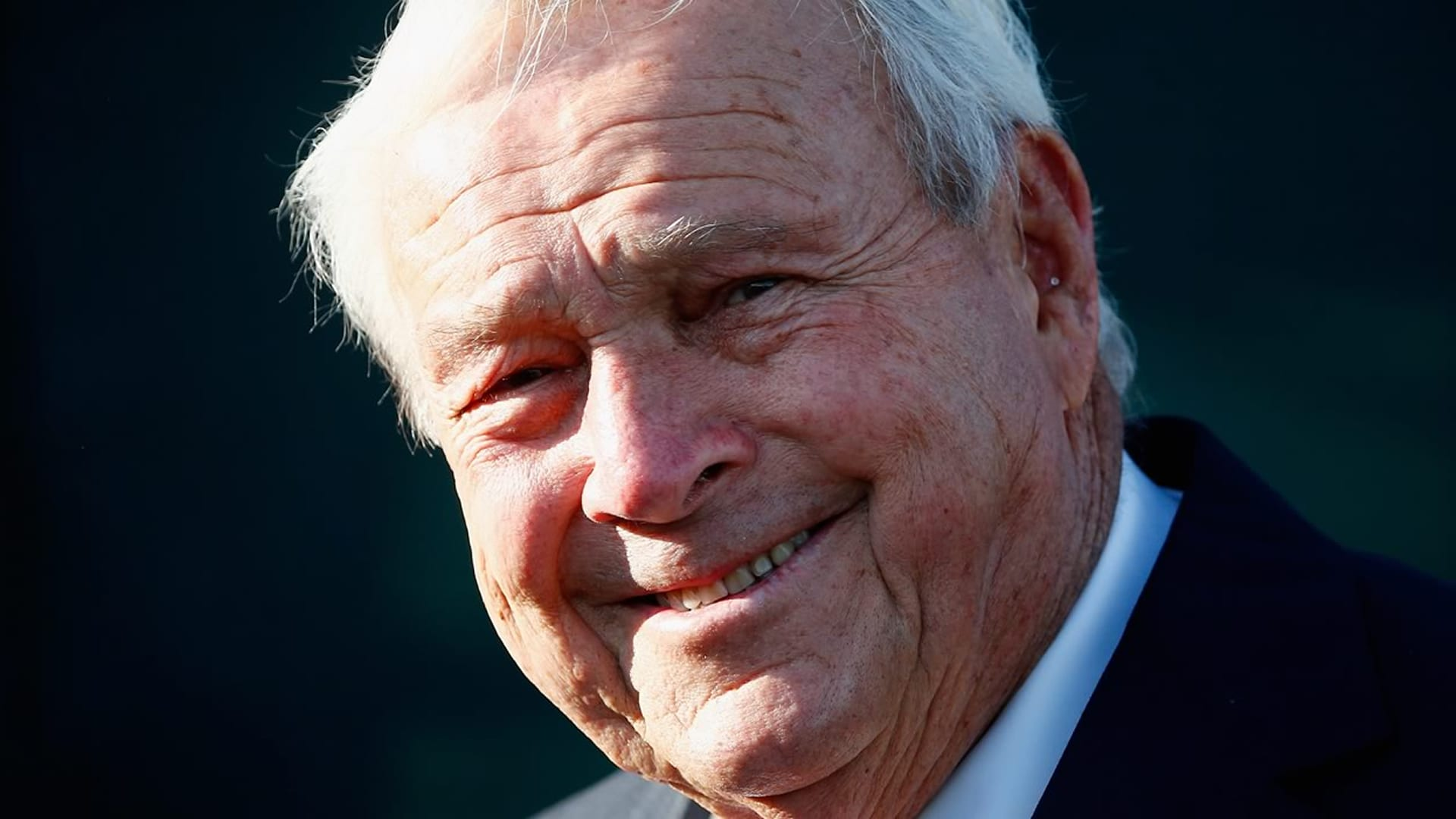 Arnie: Arnold Palmer Timeline Through the Decades | Golf Channel