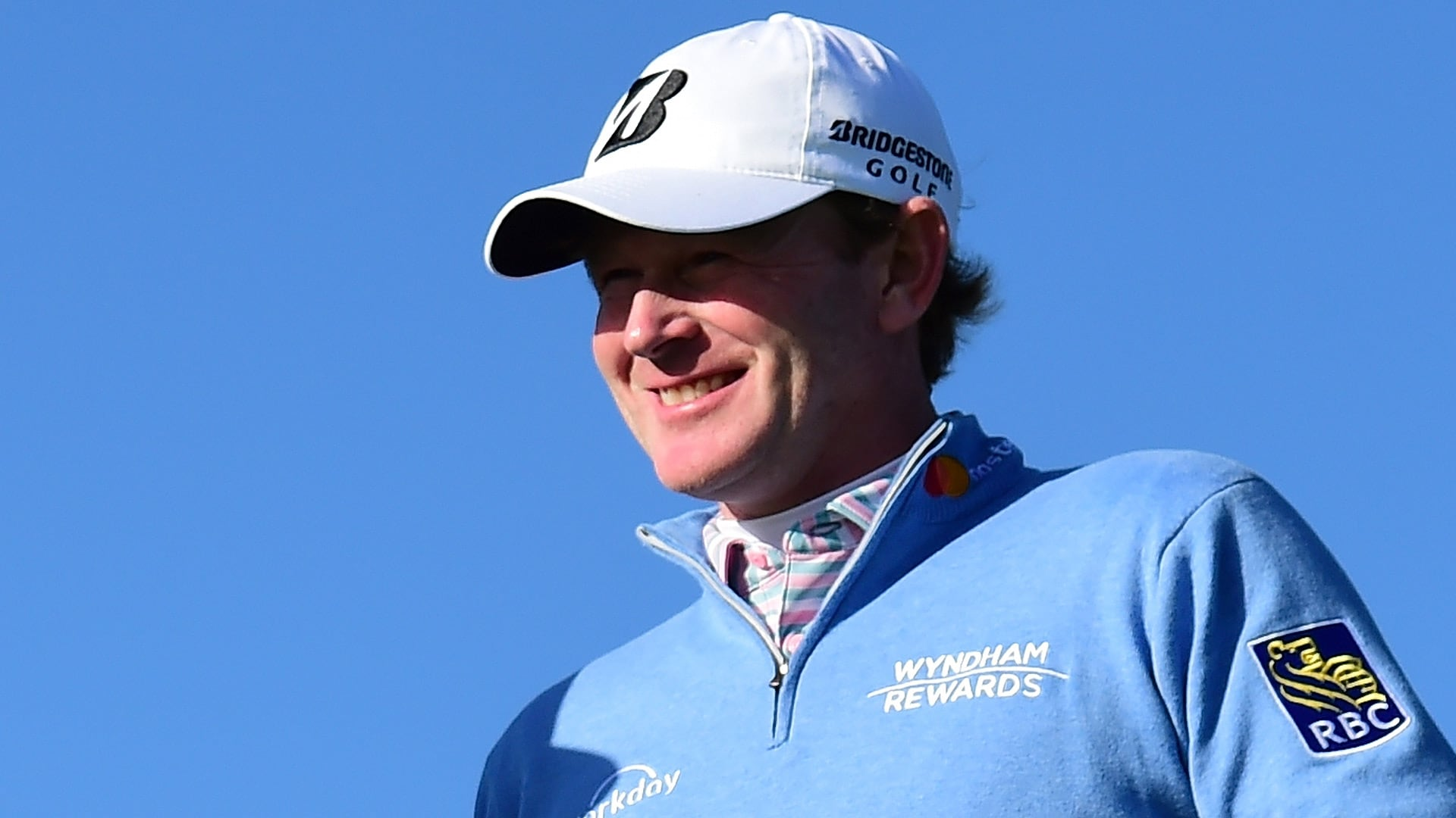 Brandt Snedeker To Return To Pga Tour From Injury At Rsm Classic Golf Channel