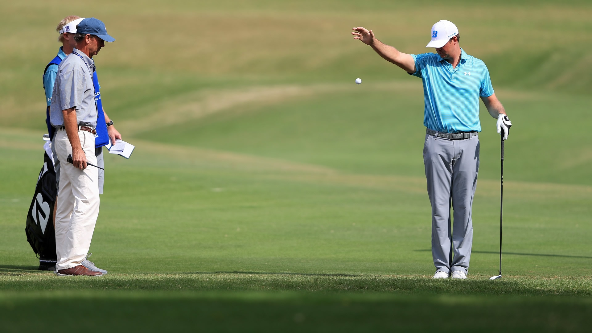 Full list: Proposed changes to the Rules of Golf | Golf Channel