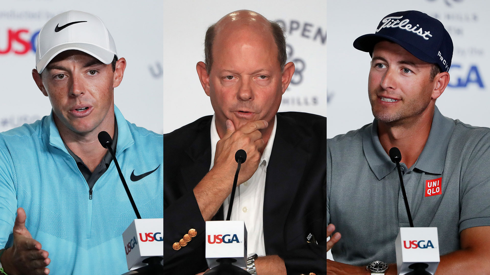 Erin Hills Eve: The Many Complaints of the 2017 U S  Open