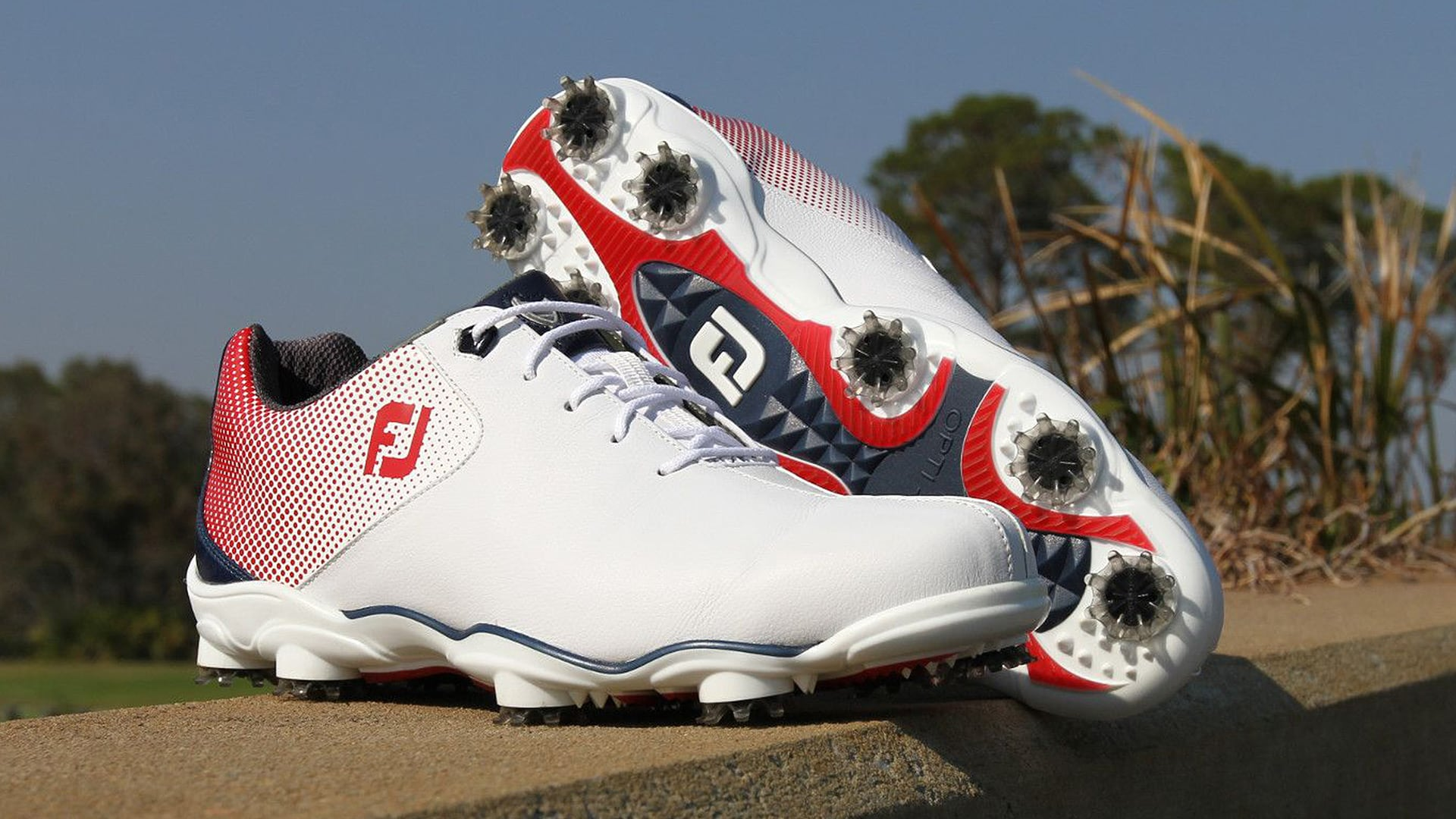 936e3fc3b FootJoy introduces DNA Helix shoe. By Golf Channel Digital
