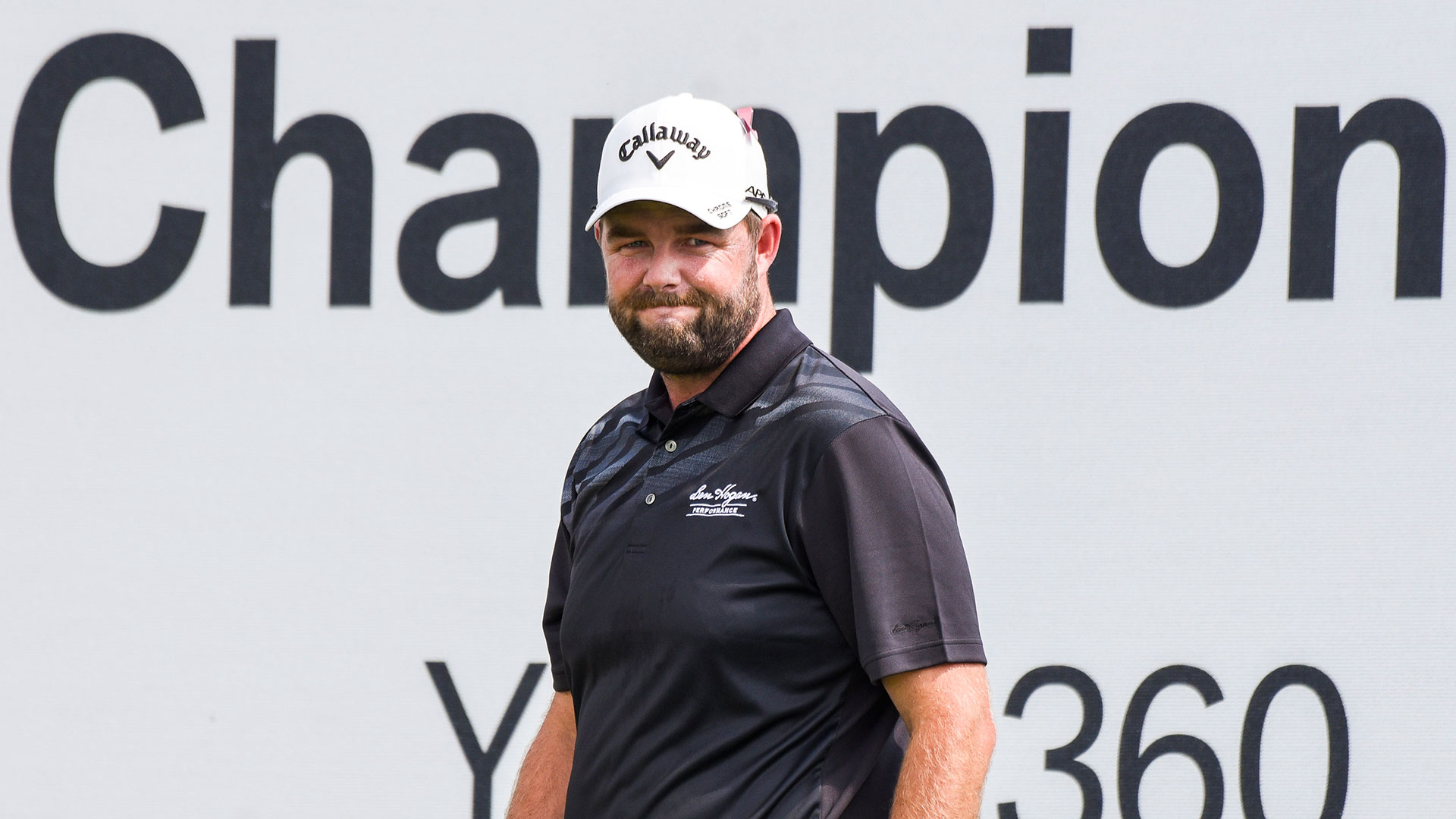 After Dell Technologies Championship Disappointment Marc Leishman Eyes Bmw Championship Win