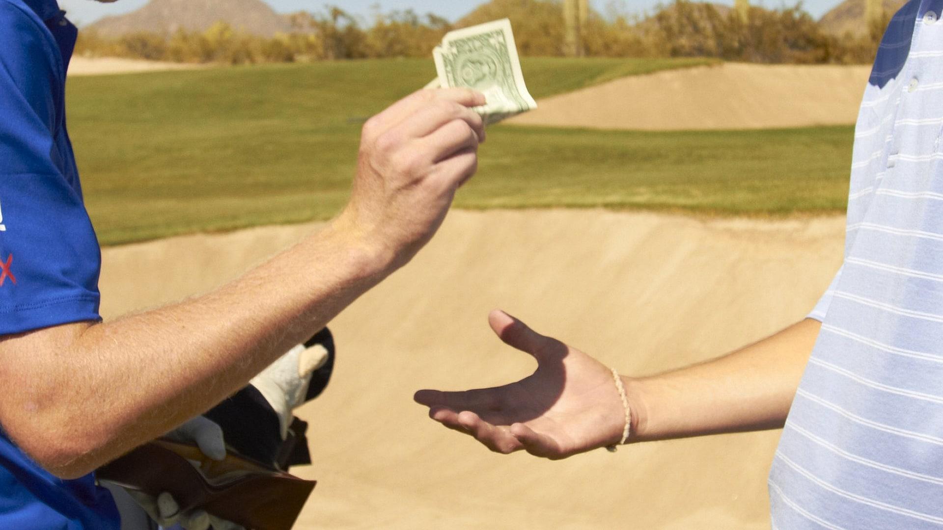 Pga Tour Expands Anti Gambling Reach Golf Channel