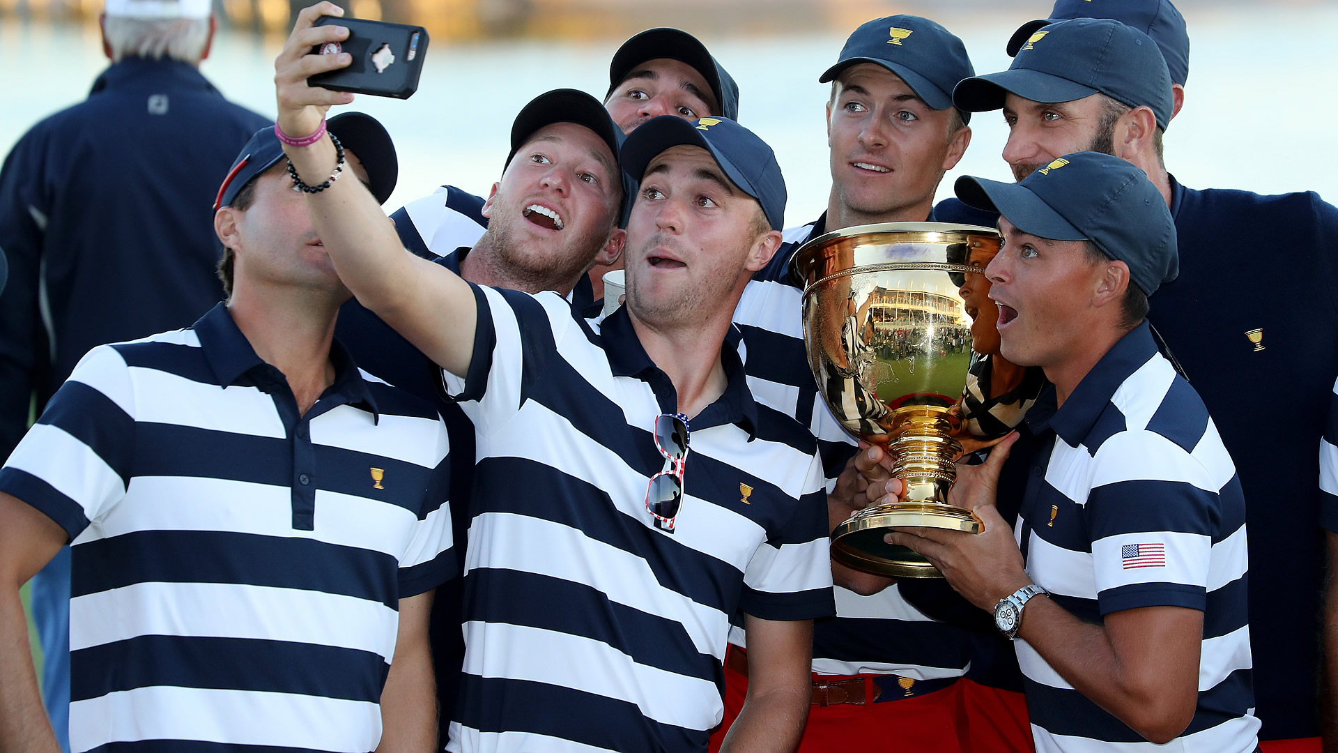 presidents cup - photo #43
