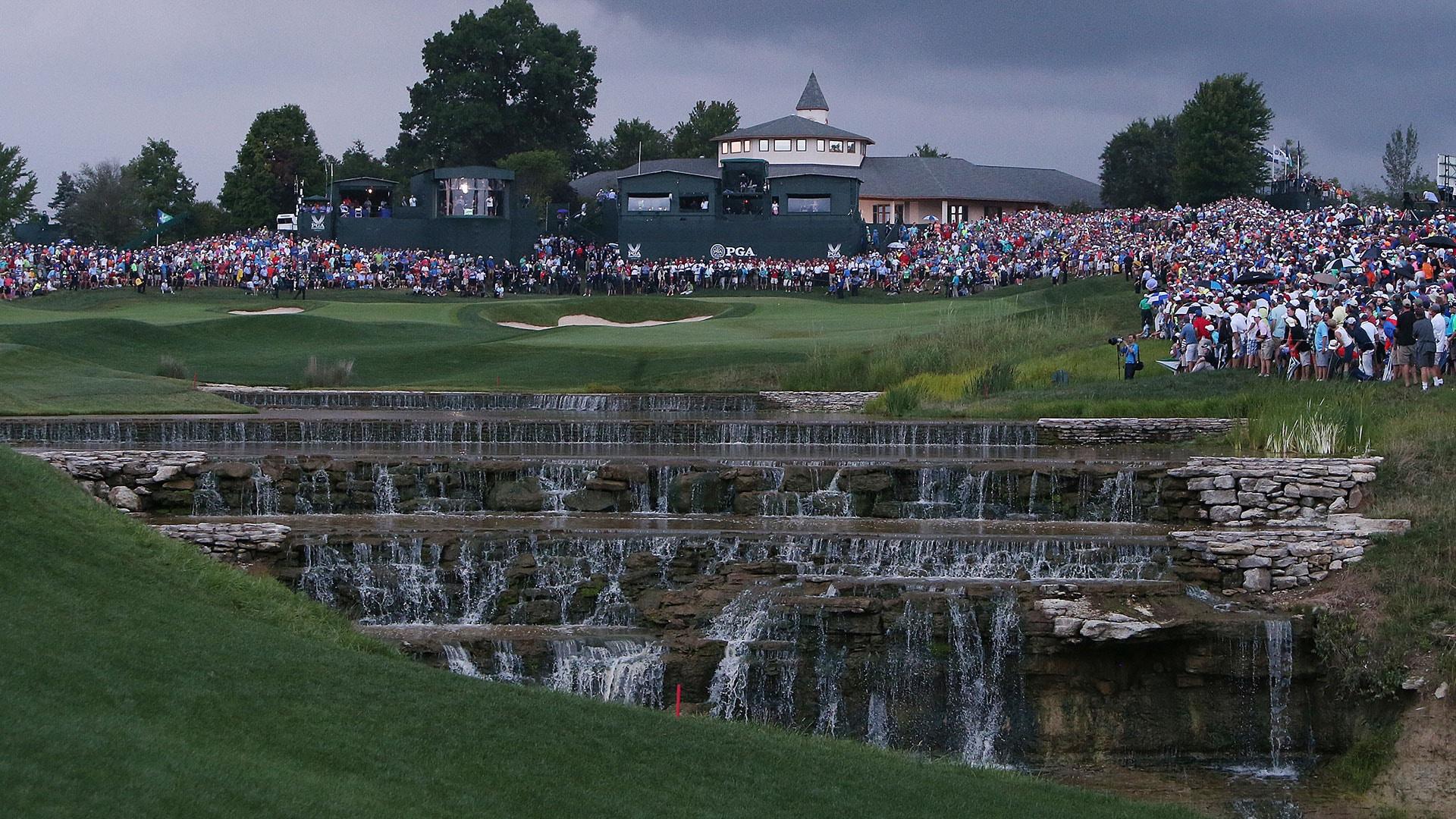 report  pga championship returning to valhalla golf club in 2024
