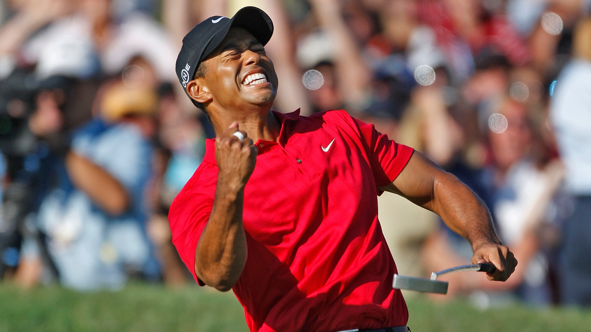 tiger woods u0026 39  2008 u s  open win at torrey pines is why we
