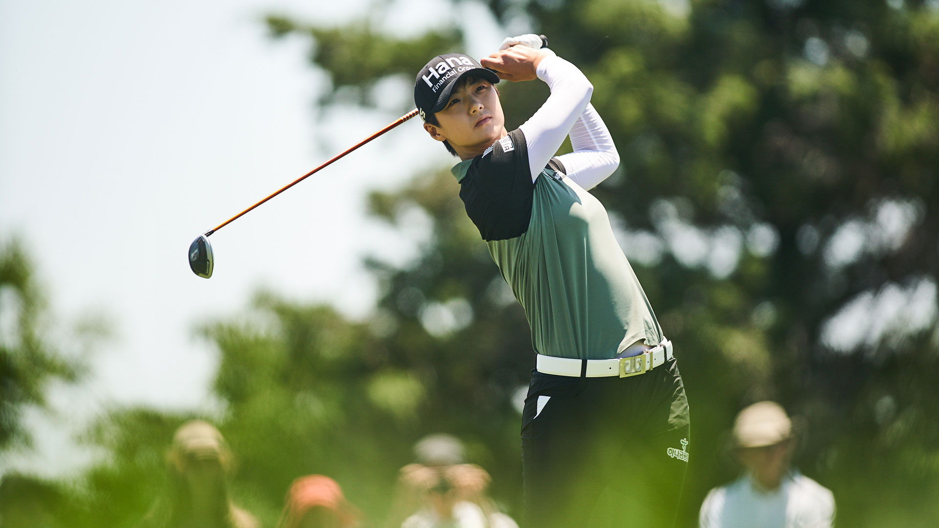 s h  park chips in to win lpga texas classic