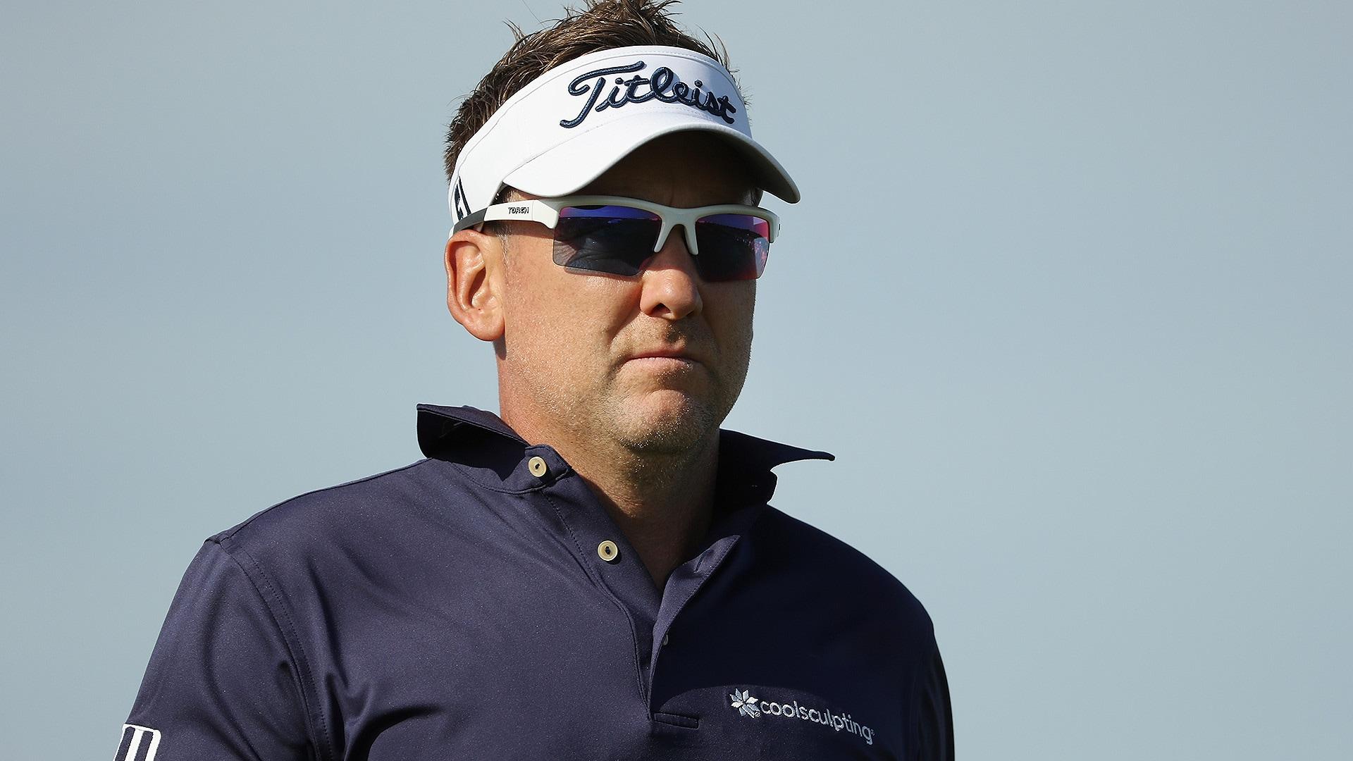 Poulter to USGA   Did Bozo set the course up  8b95c21c4aa9