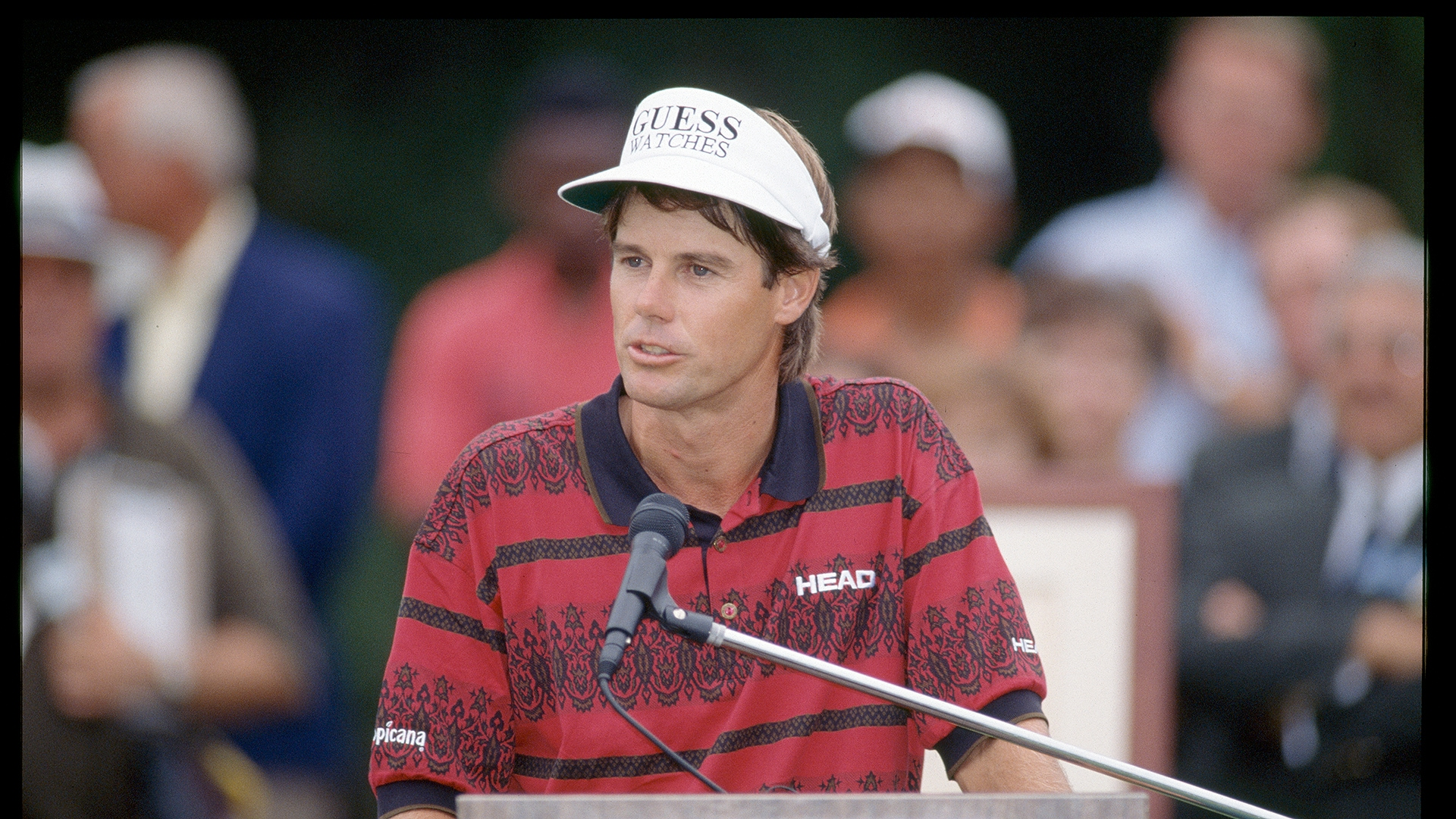 25 years later, Paul Azinger looks back at only major | Golf Channel