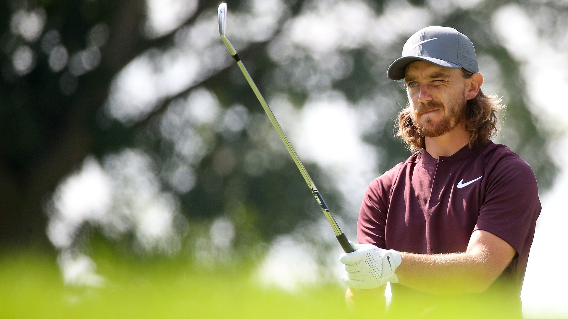 676910546 2018 PGA: The Nike dilemma: Tommy Fleetwood down to final set of ...
