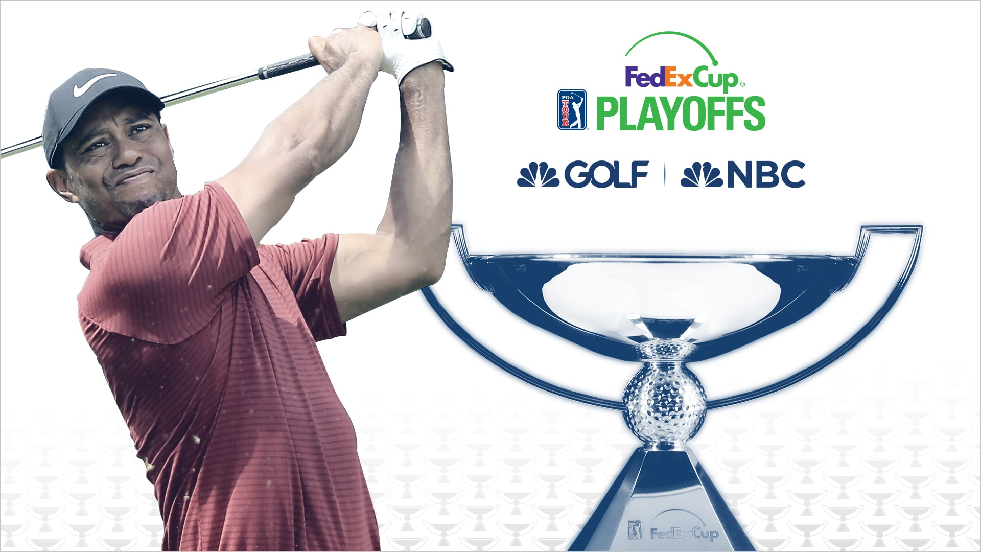 FedExCup Playoffs 2018 TV Schedule