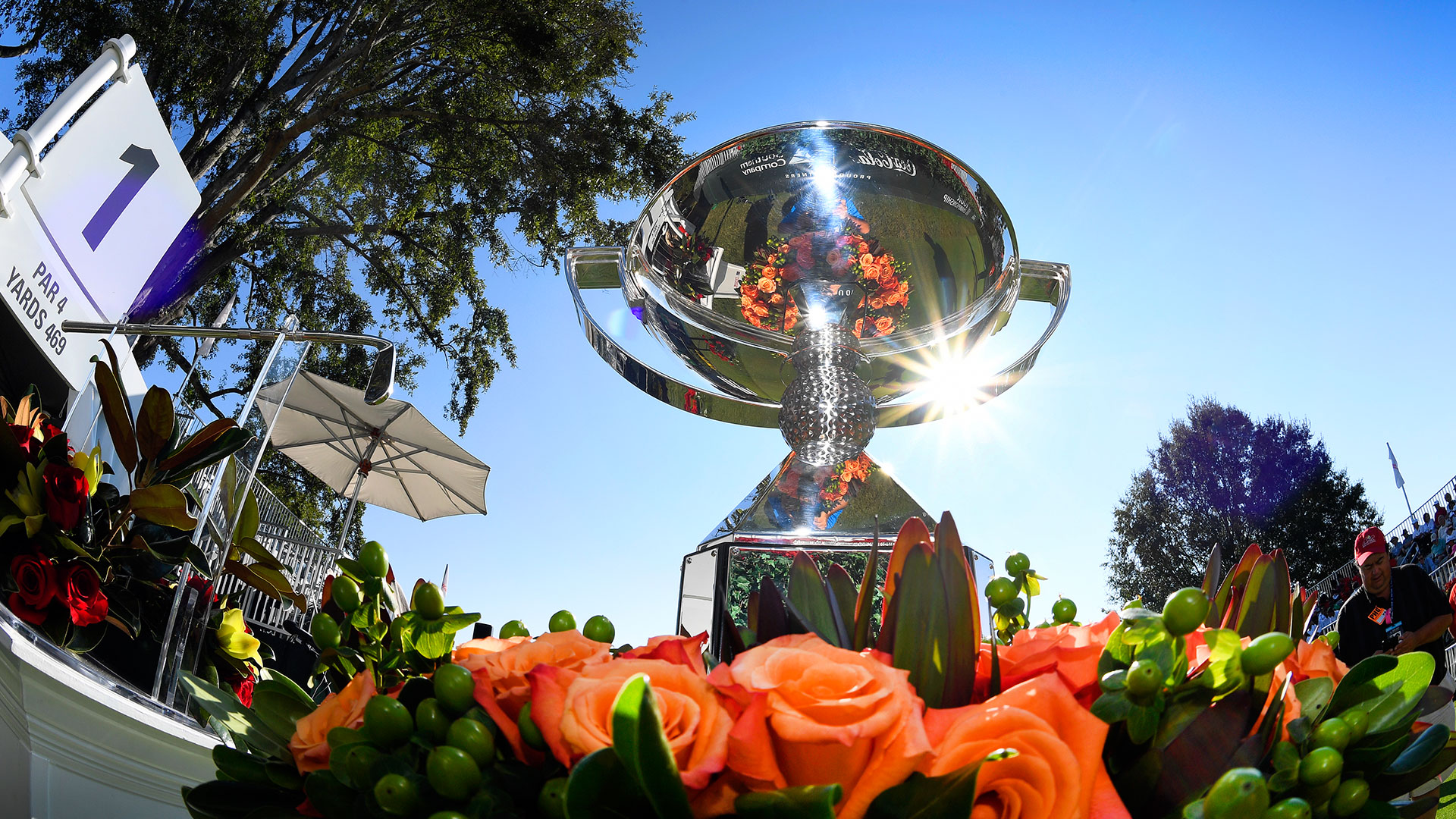 pros and cons in new fedexcup playoff schedule golf channel - Fedex Garden City