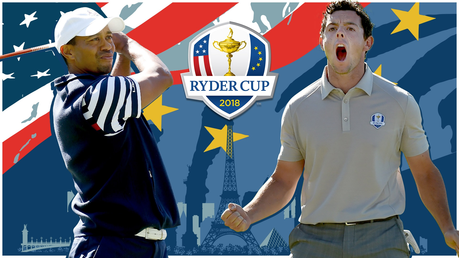 2018 Ryder Cup Tv Schedule Golf Channel