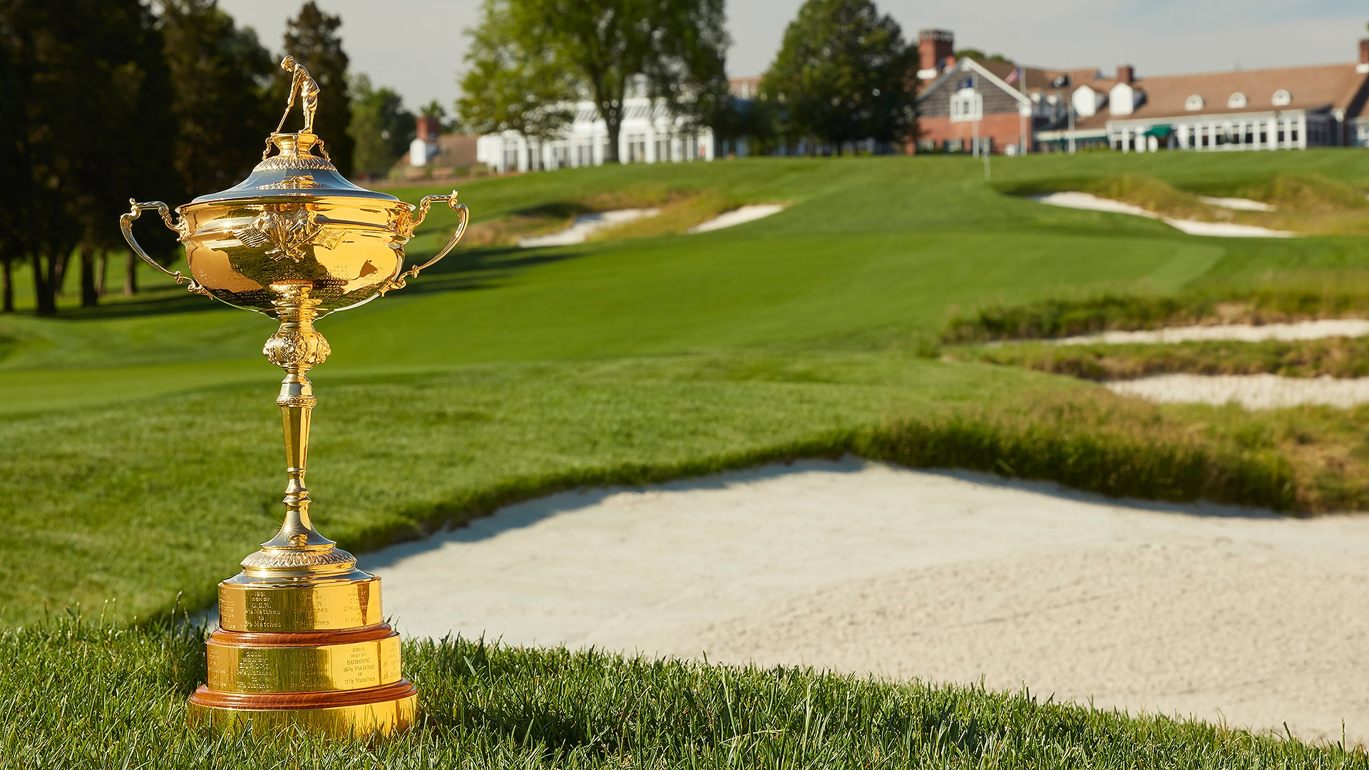 Ryder Cup 101 A Guide To This Week S Matches Golf Channel