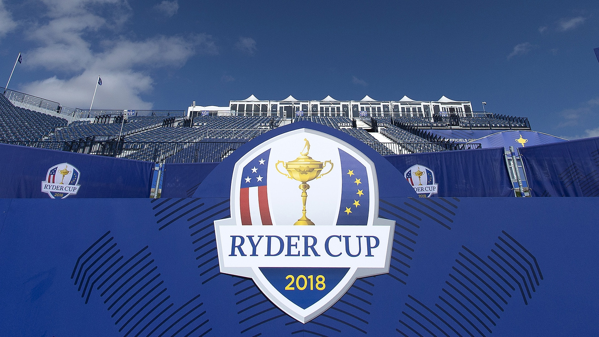 For The U S Ryder Cup Team Advice From The Gridiron Golf Channel