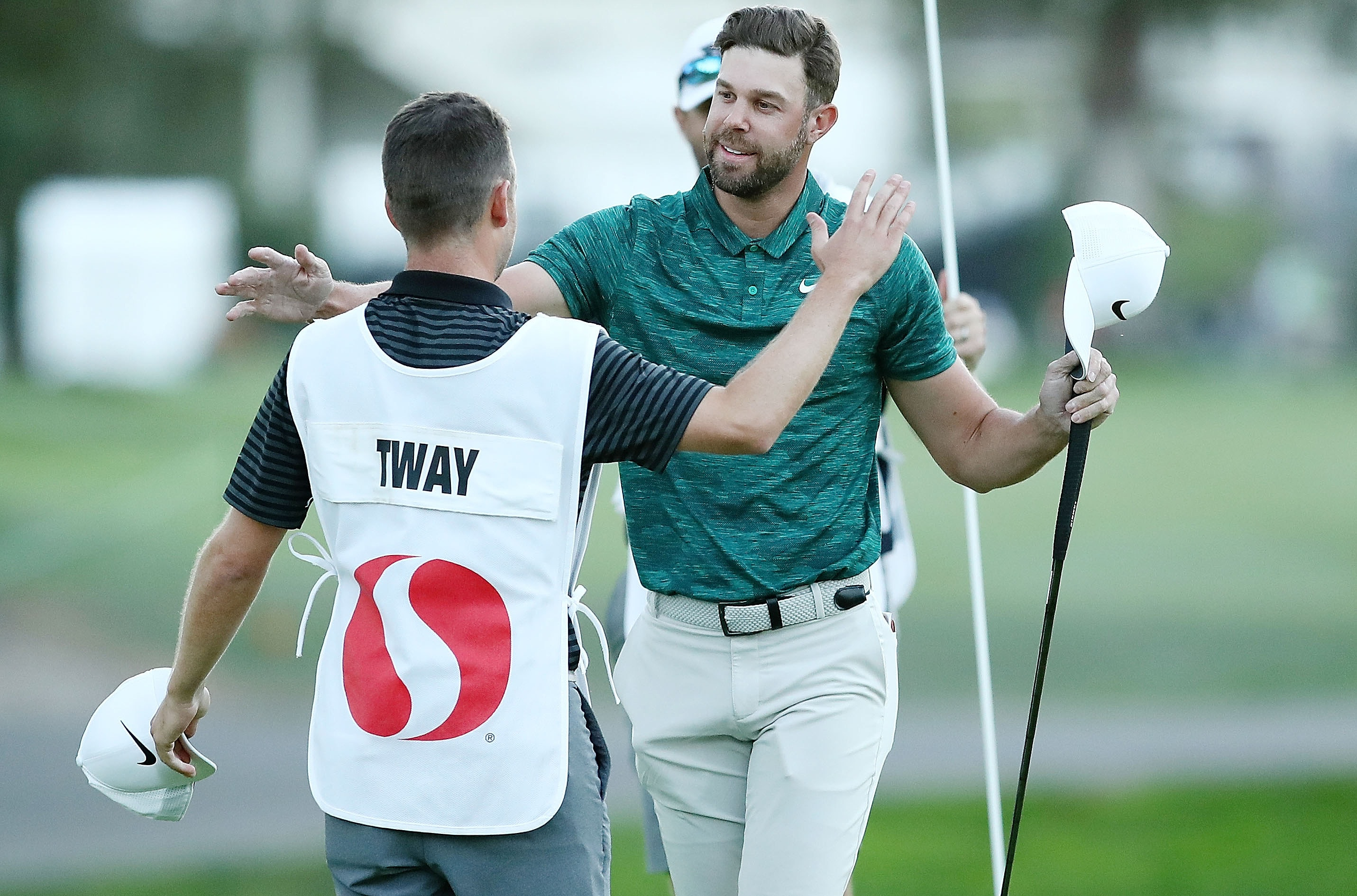 2018 safeway open purse payout  kevin tway earns biggest payday