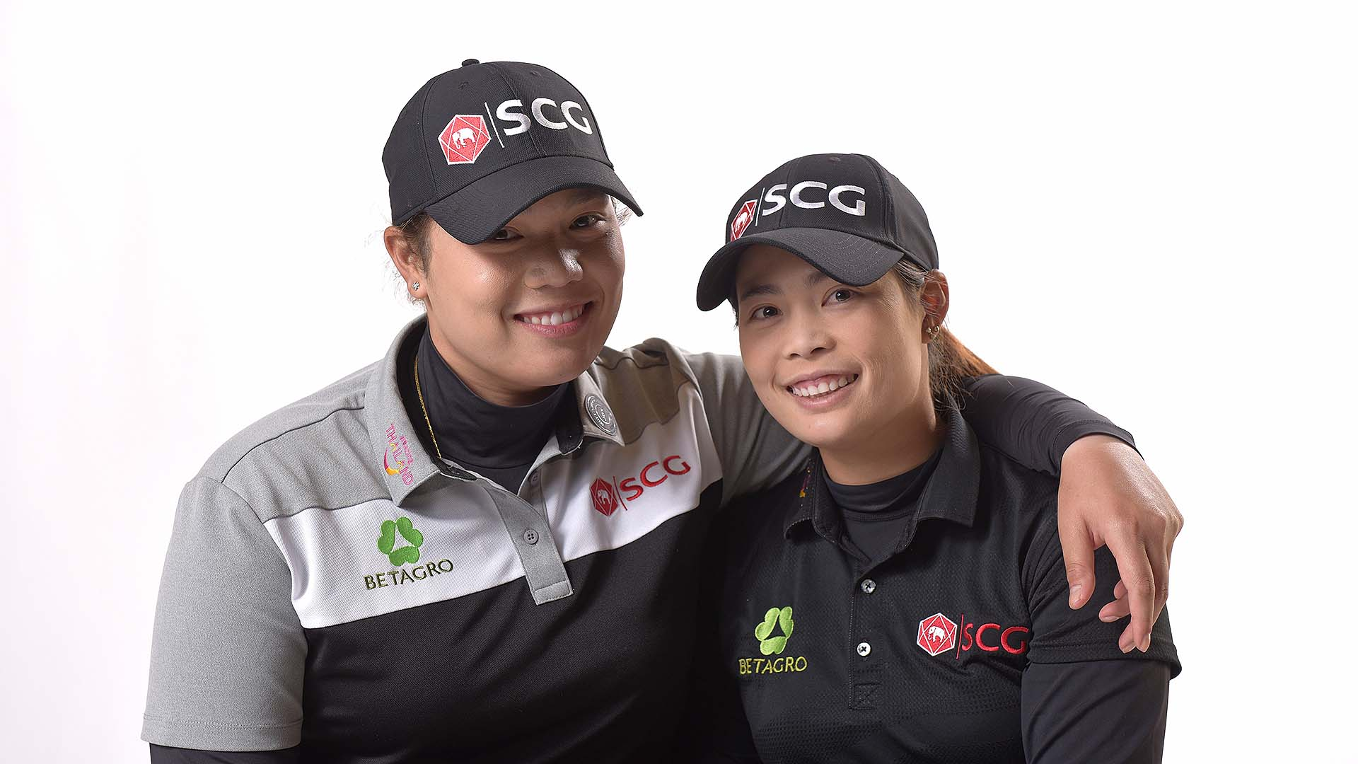 Image result for Jutanugarn sisters