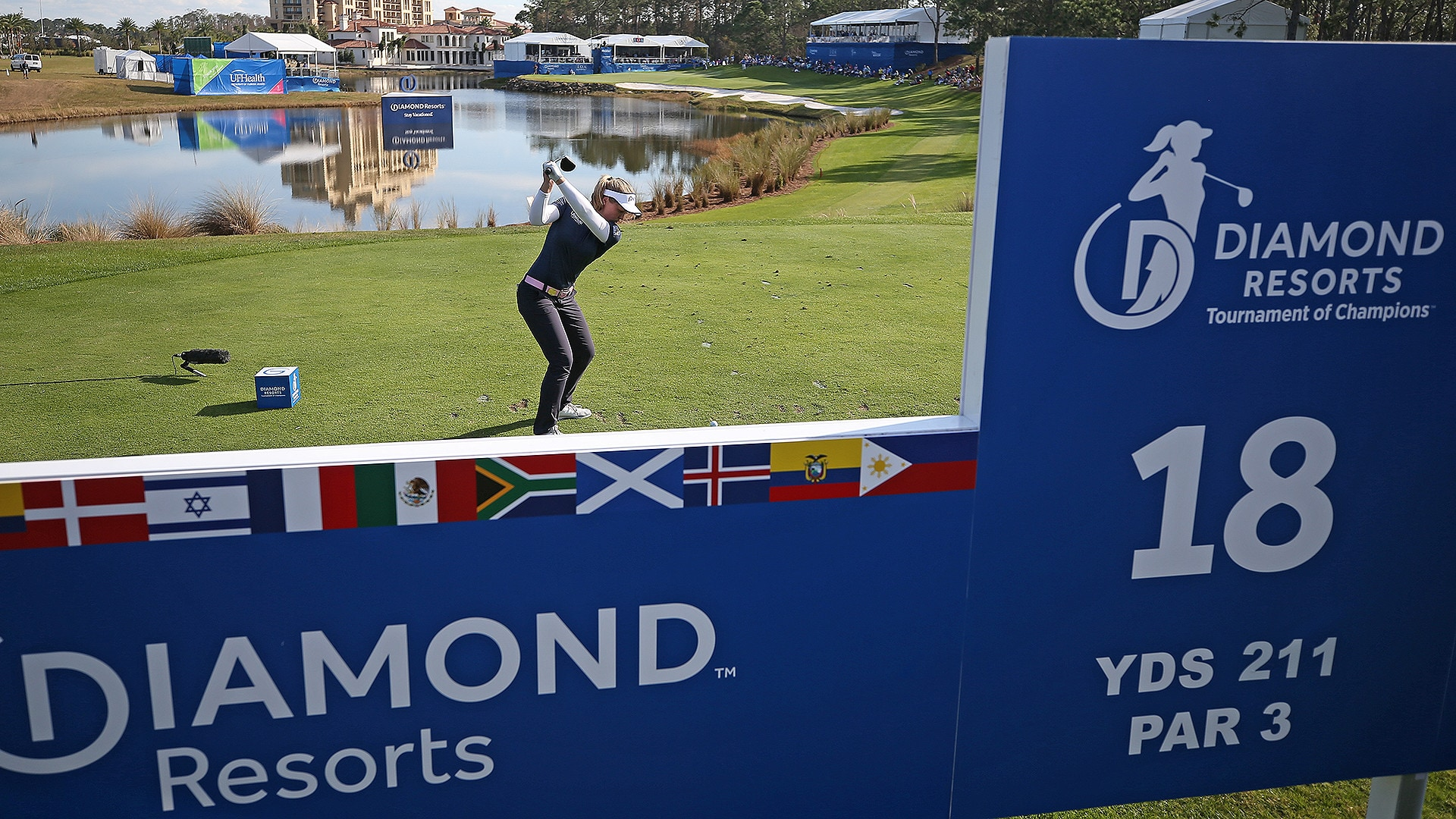PGA TOUR Champions players to compete in 2017 Diamond ...