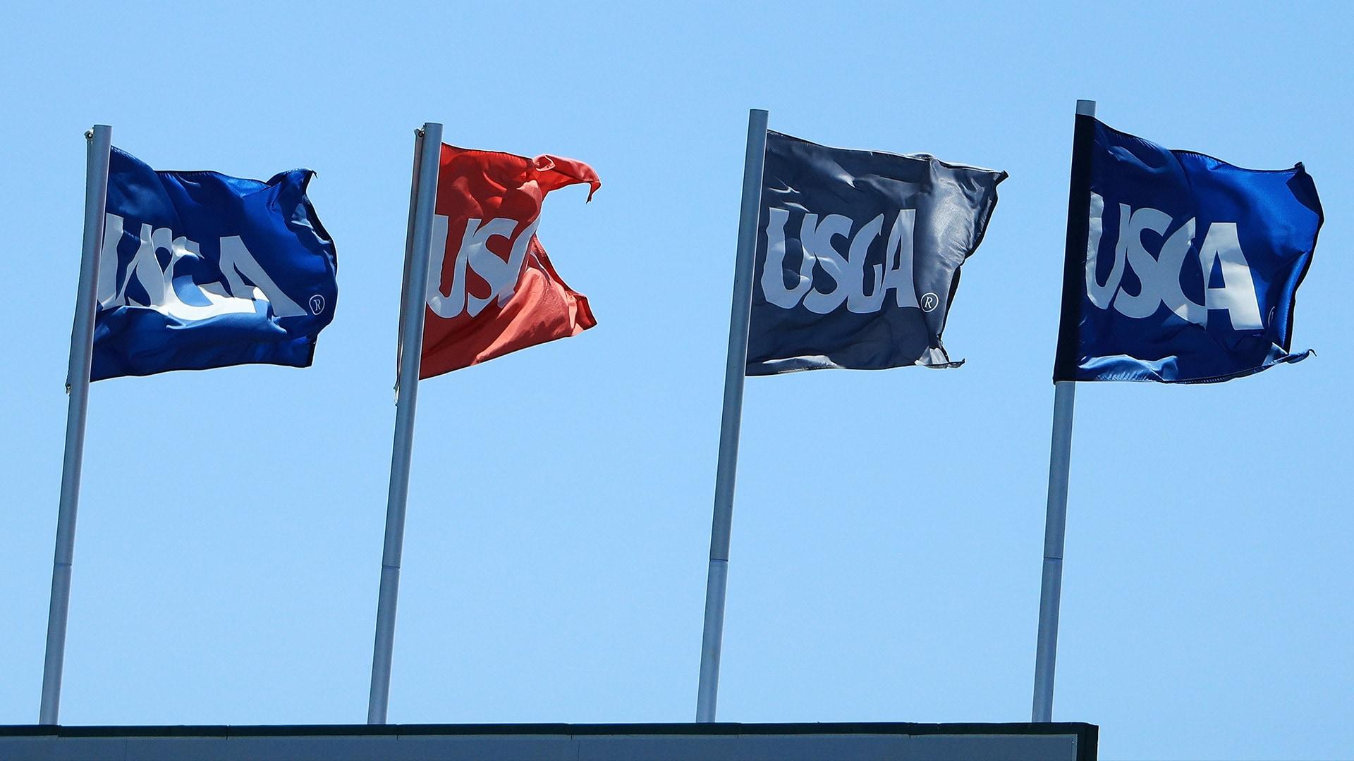 USGA announces U S  Open local qualifying sites   Golf Channel