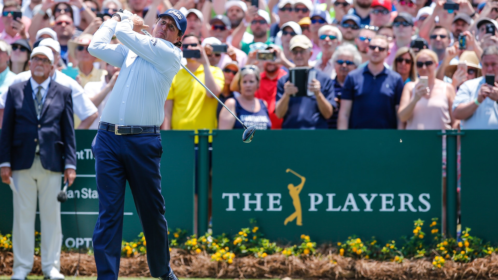 Phil Mickelson to consider skipping The Players in 2019 ...