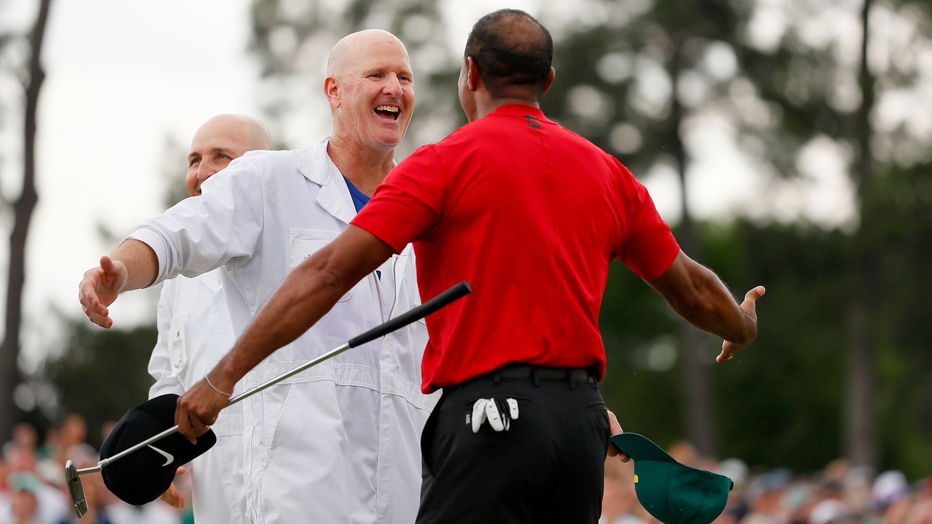 for joe lacava  12th hole plays vital role in 2019 masters