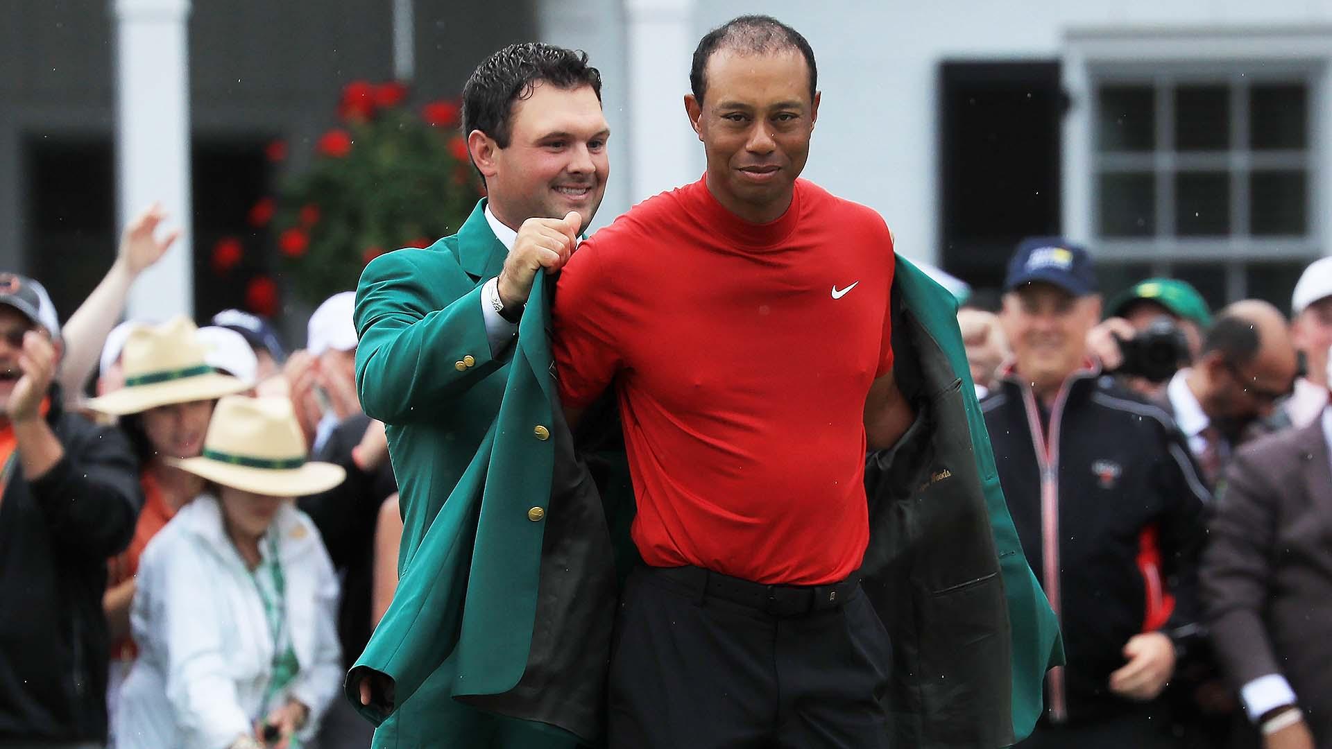 TT Postscript: Tiger Woods wins 15th major at 2019 Masters