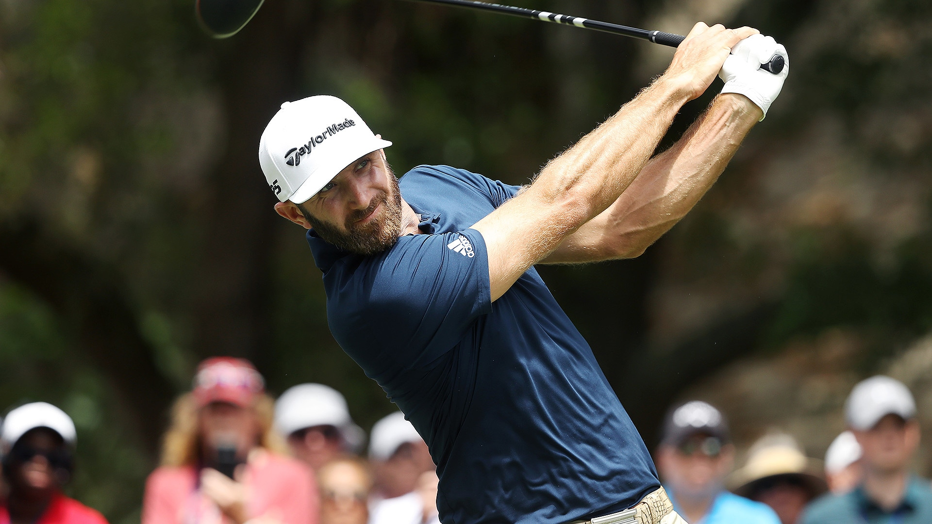 Shane Lowry still leads at weather affected RBC Heritage on PGA Tour