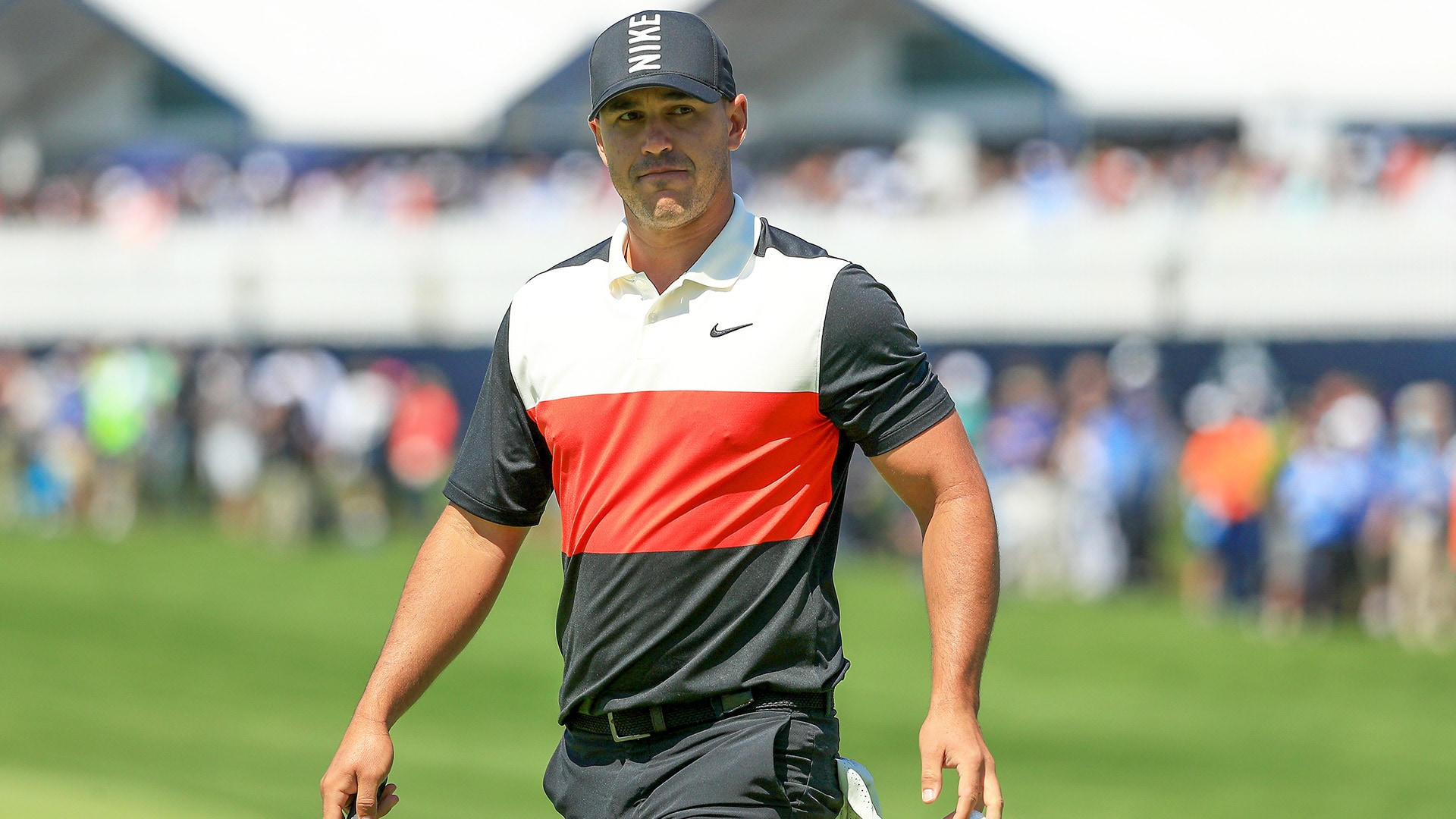 Brooks Koepka Highlights In Round 1 Of The 2019 PGA