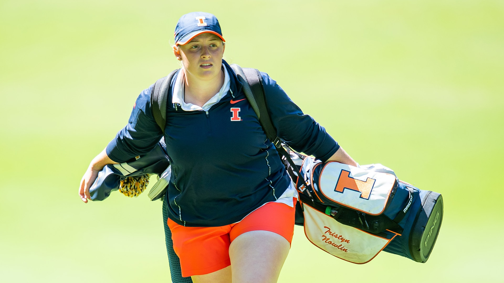 In first NCAAs, Illinois has chance to make match play | Golf Channel