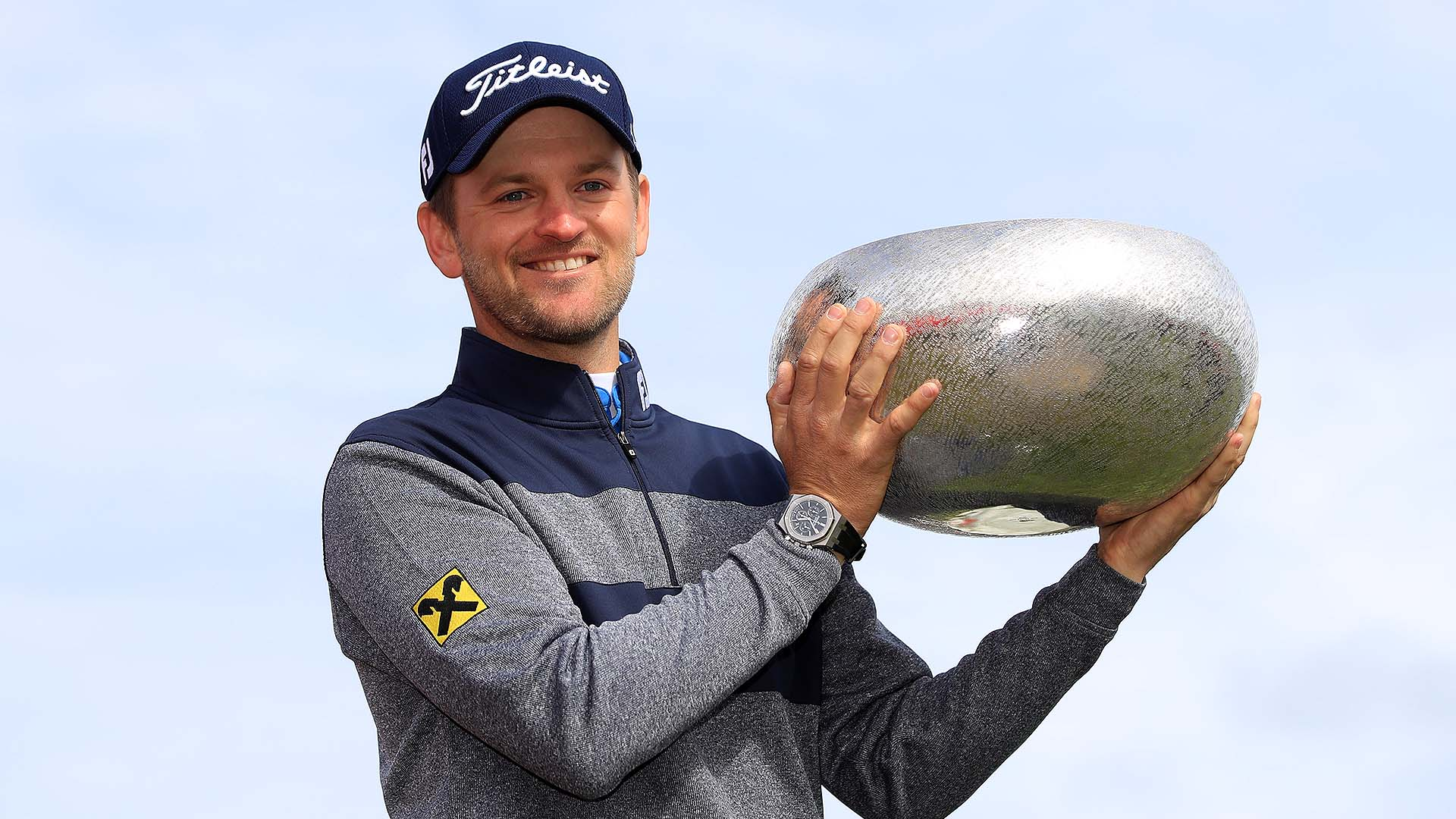 Wiesberger wins fifth Euro Tour title at Made in Denmark