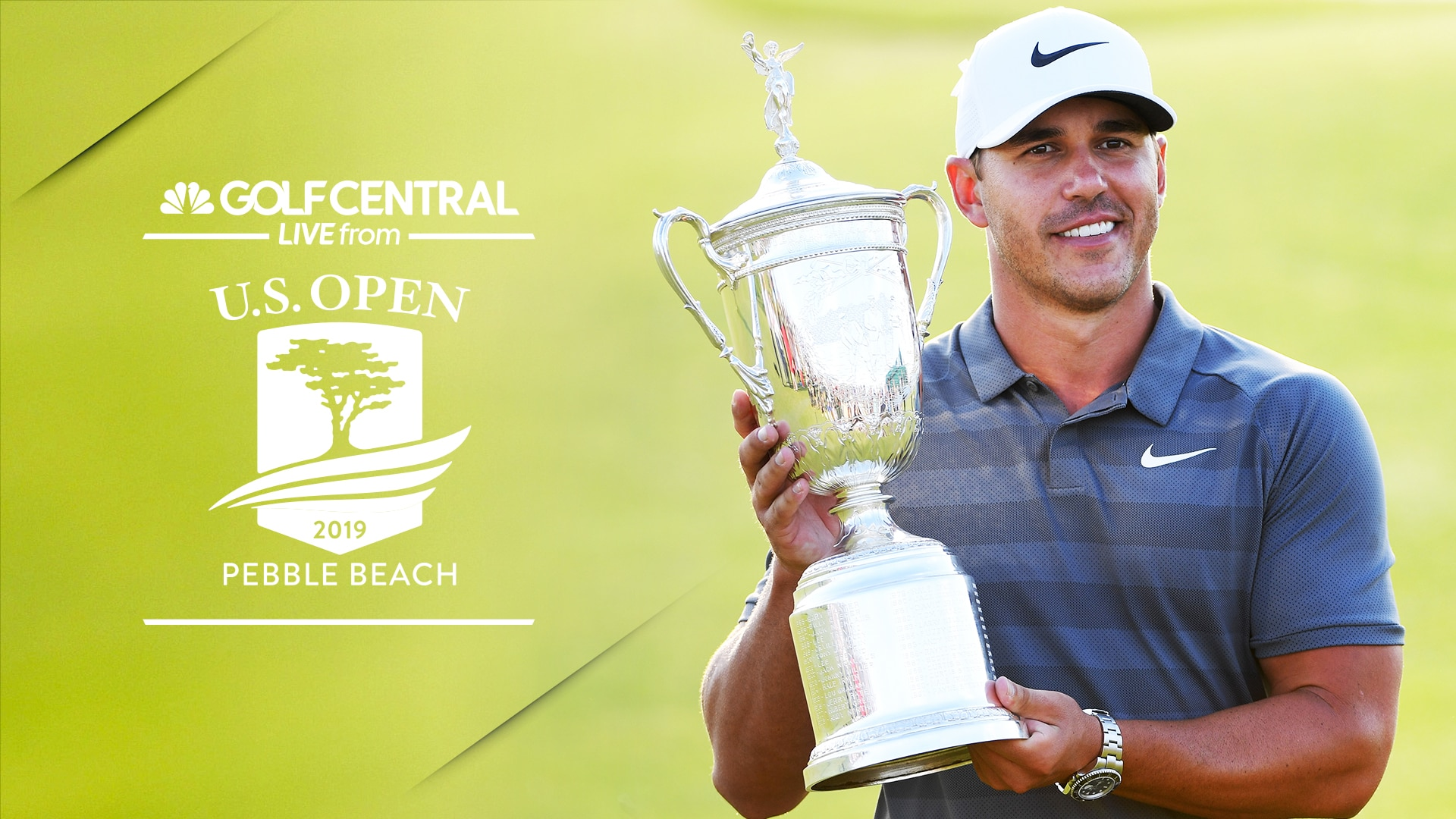 2019 US Open Golf Coverage and TV Schedule | Golf Channel