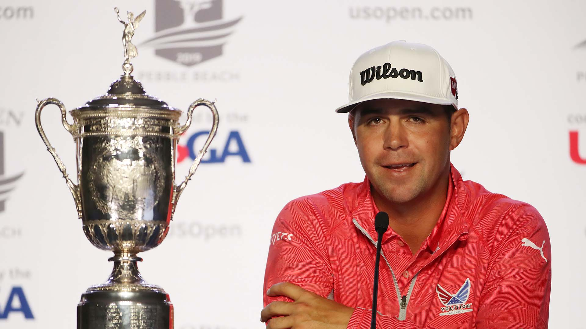 gary woodland says u s  open