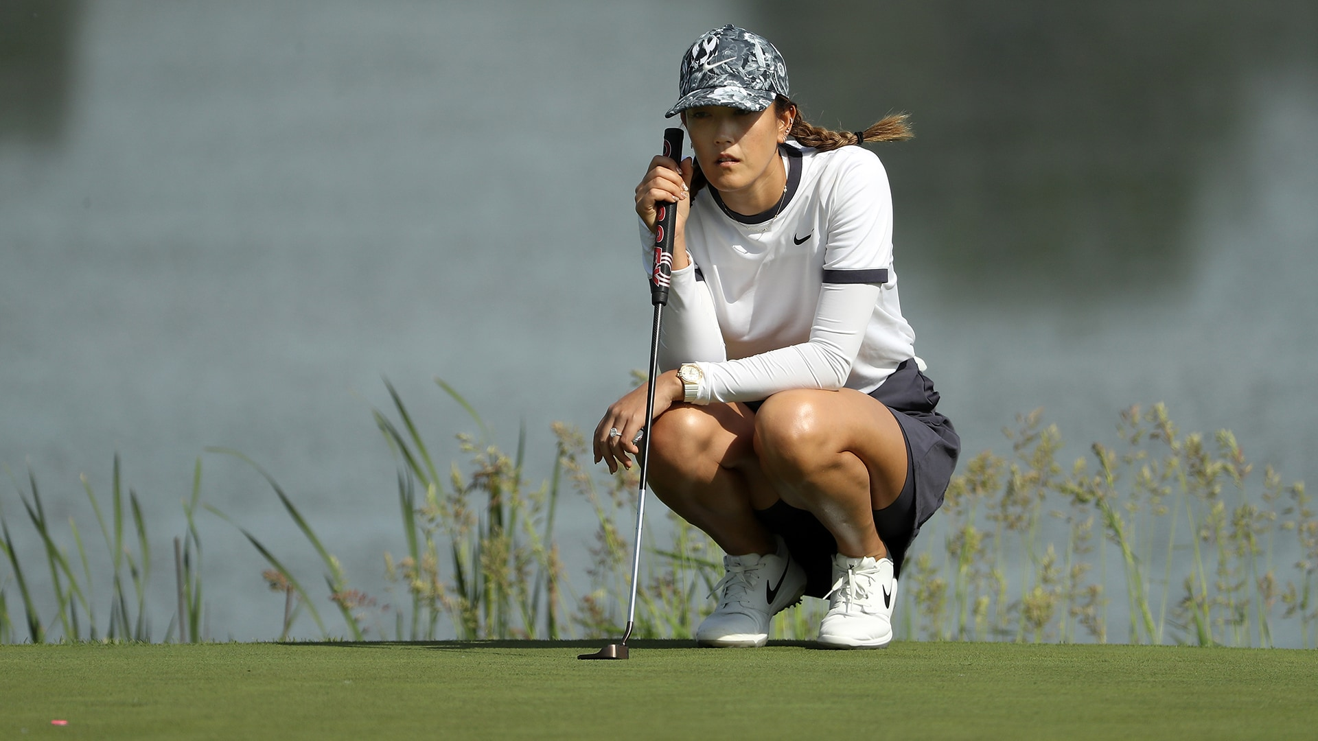 As injuries pile up, Michelle Wie beginning to hear the dreaded  career-ending whisper | Golf Channel