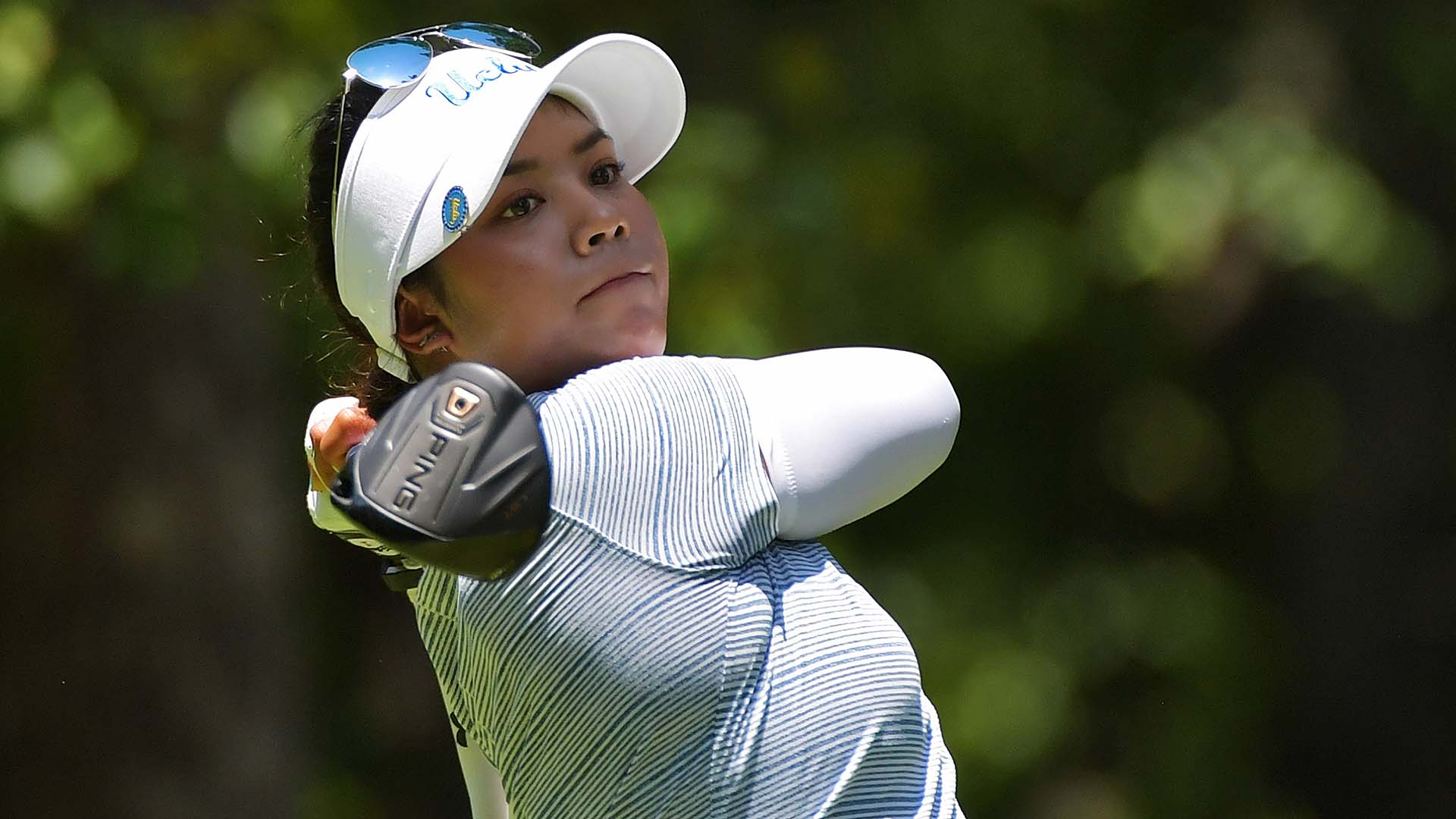 Patty Tavatanakit takes fast track - and surprising road - to the LPGA    Golf Channel