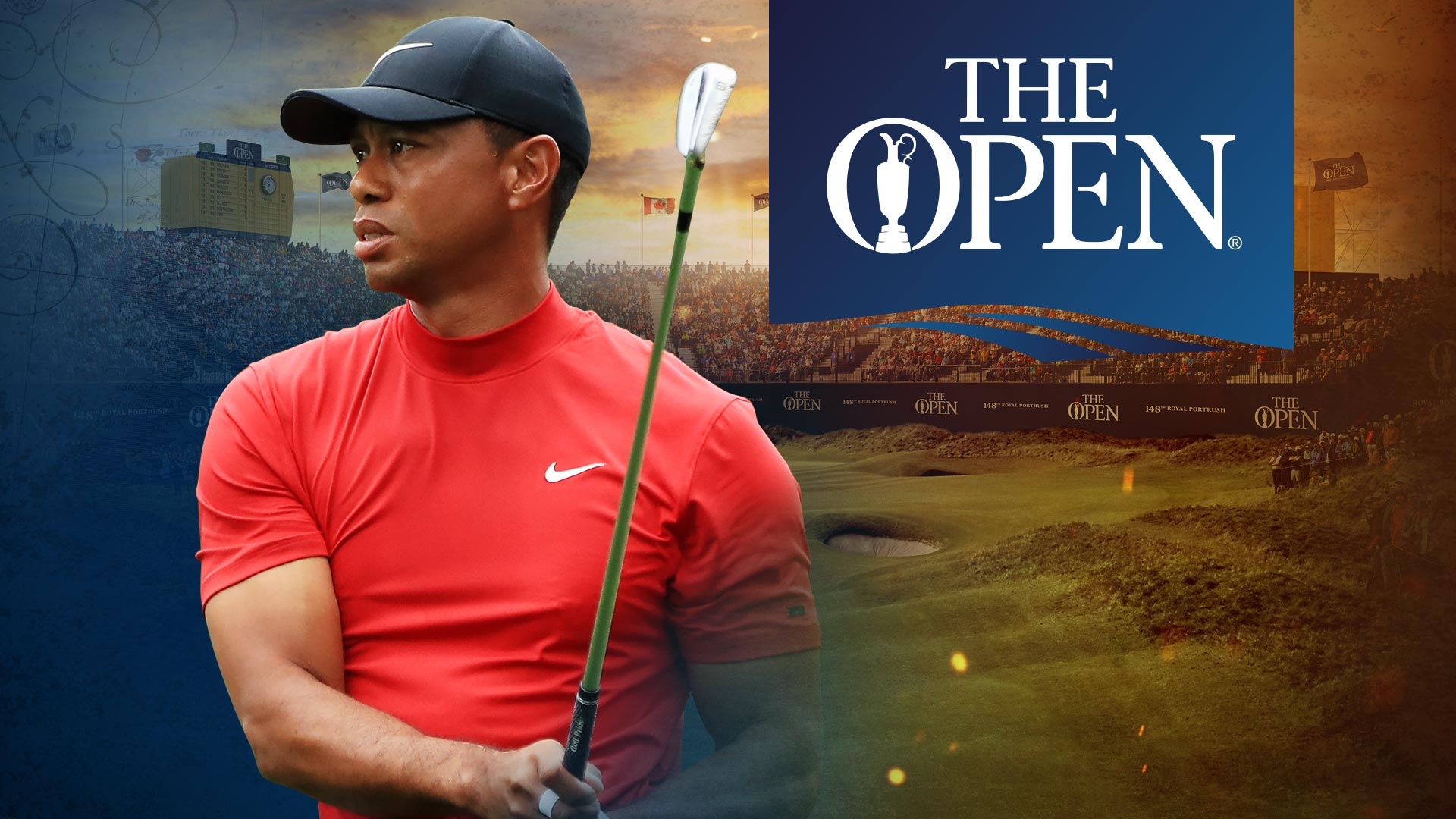 British Open 2019 TV Schedule & Livestream | Golf Channel
