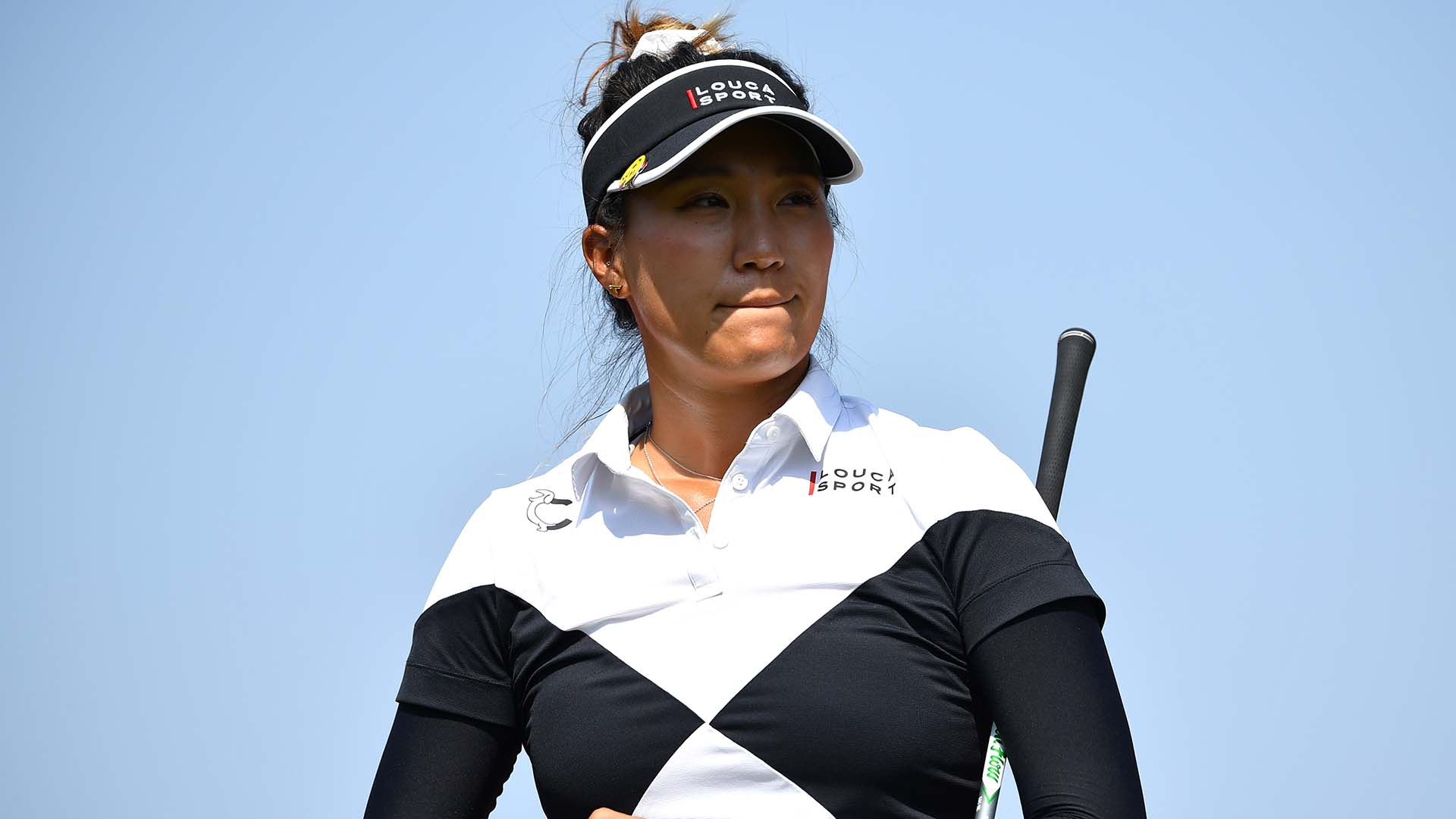 Annie Park's final Solheim Cup push off to strong start in Canada