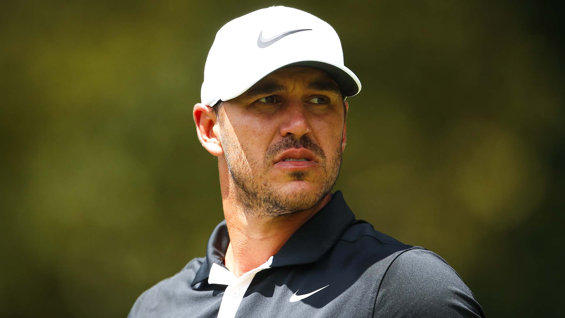 Brooks Koepka bares all, especially confidence, as he chases FedExCup glory