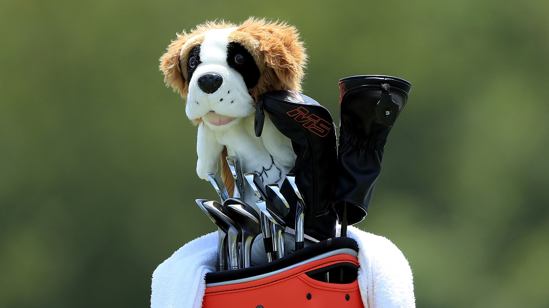 What S In The Bag Tour Championship Winner Rory Mcilroy Golf Channel