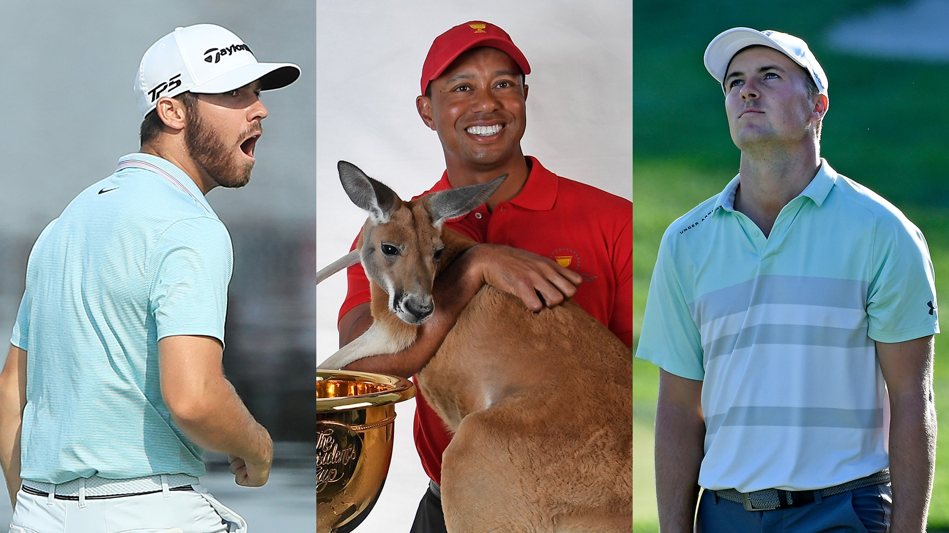 11 Reasons to Look Forward to the PGA Tour's Fall Schedule