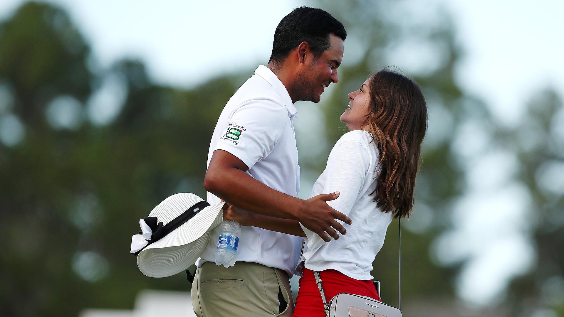 Sanderson Farms Purse Payout Sebastian Munoz Earns More Than Last Season Golf Channel