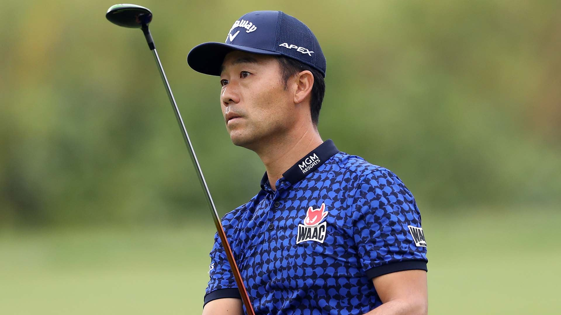 Kevin Na on Bio Kim's suspension: 'Three years is ridiculous' | Golf Channel