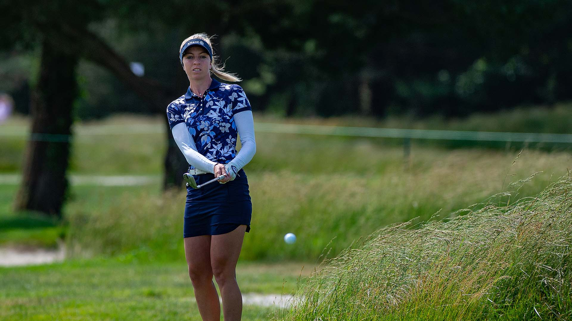 Lpga Money List 2020.Big Sunday Could Bring Lpga Promotions At Symetra Tour