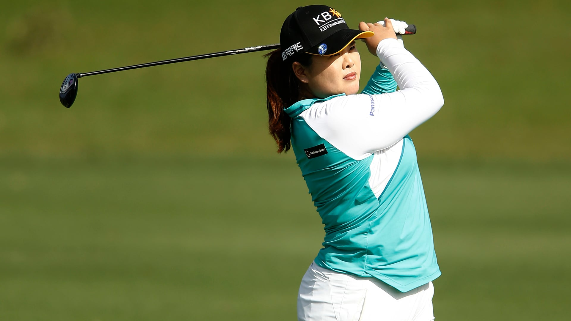 LPGA to resume play with 2 tournaments in Ohio starting