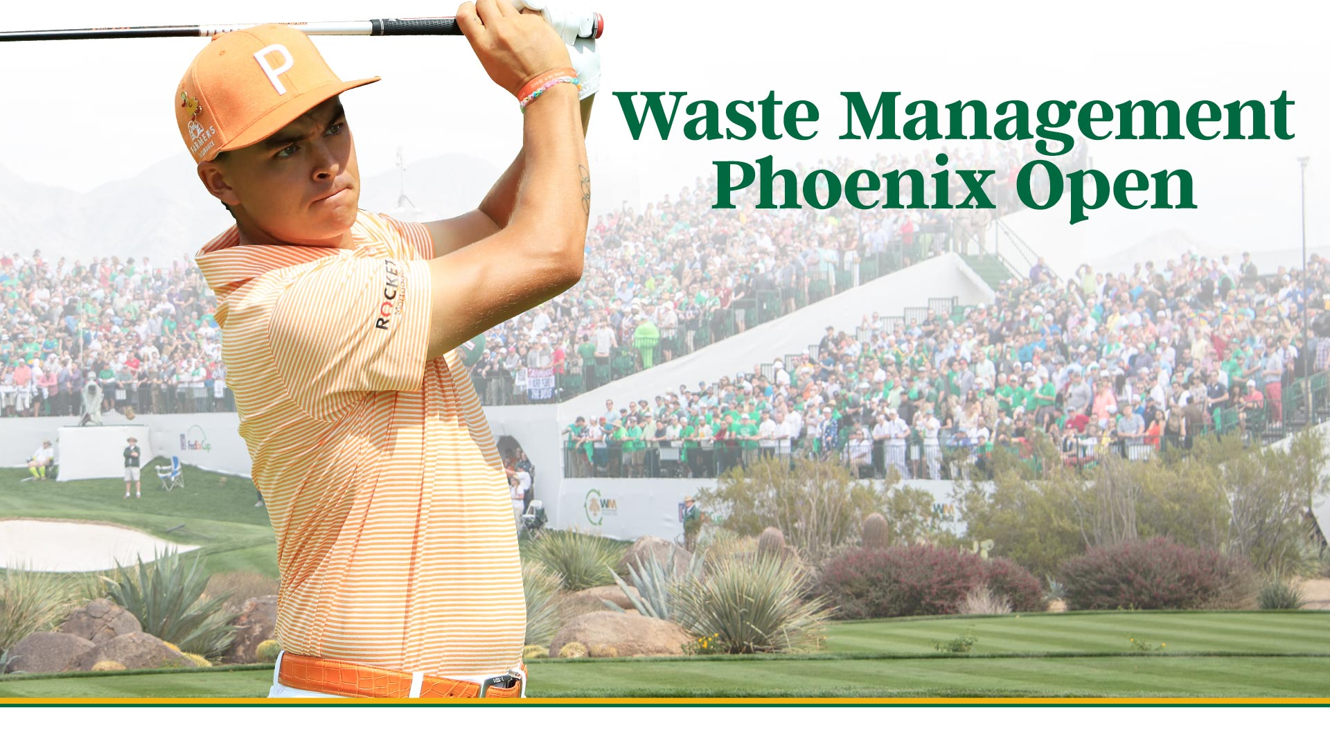 2020 waste management phoenix open