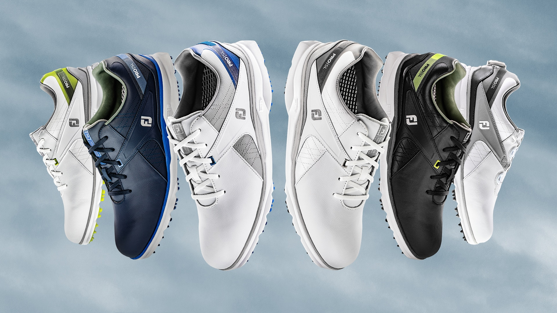 Walking Around The Pga Show New Golf Footwear For 2020 Golf Channel