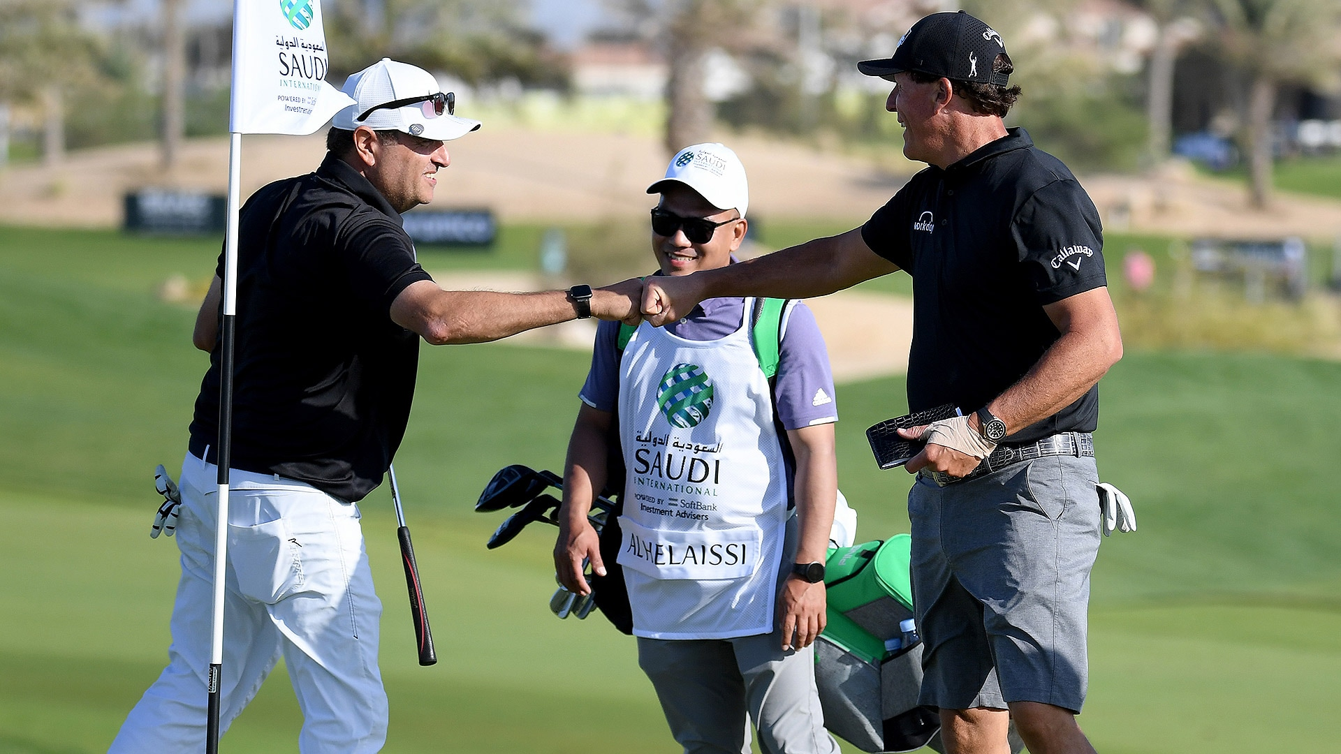 Phil Mickelson, Premier Golf League