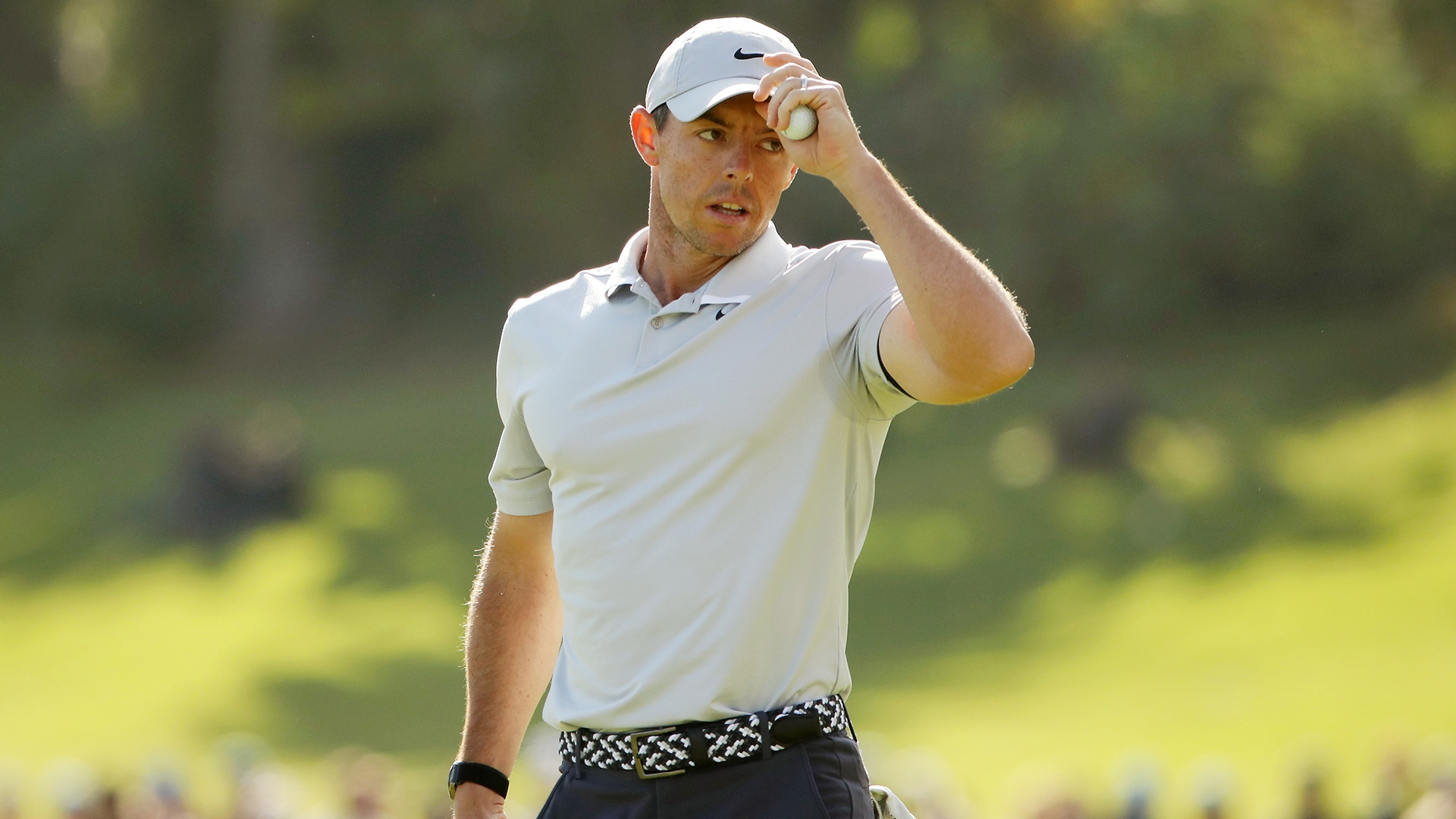 Tied atop jam-packed Genesis leaderboard, Rory McIlroy might have most left in the tank